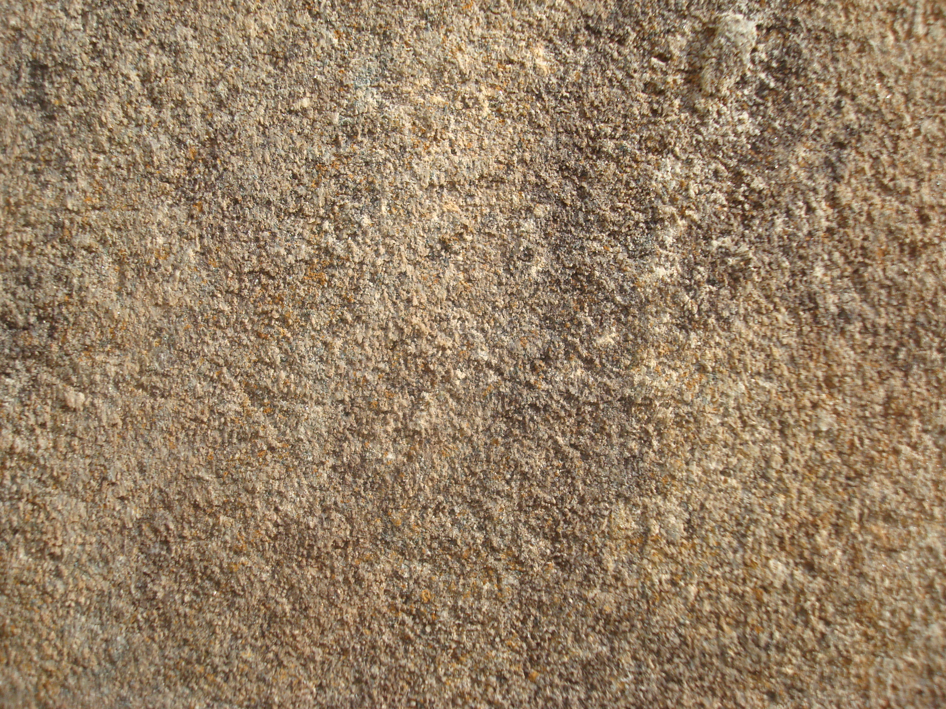 Brown concrete wall texture photo