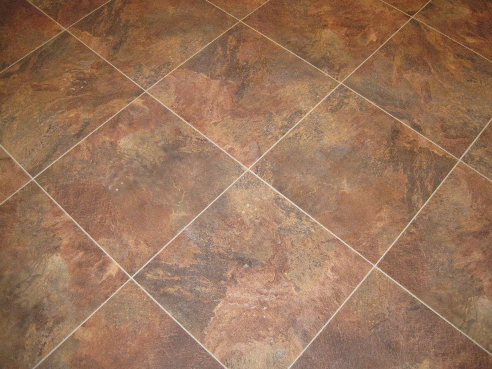 Brown Floor Tile