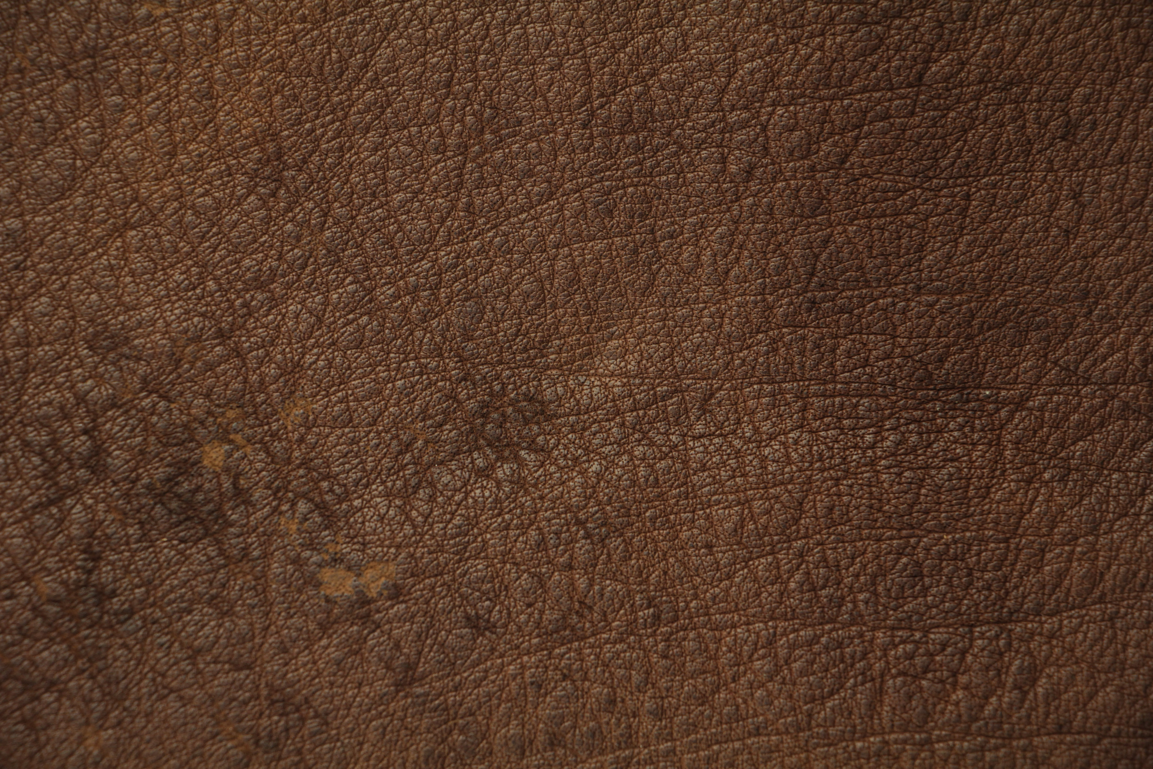 brown leather texture spotted high resolution stock photo wallpaper ...