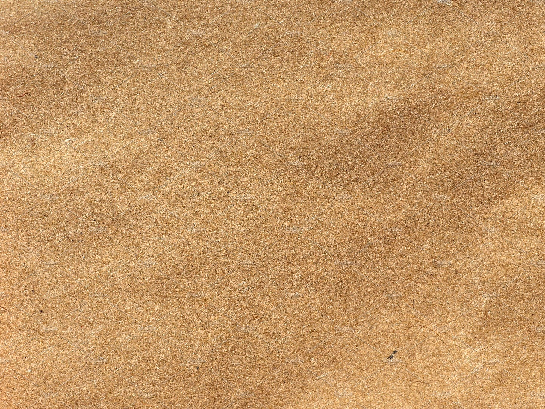 free photo brown paper texture subtle surface papers