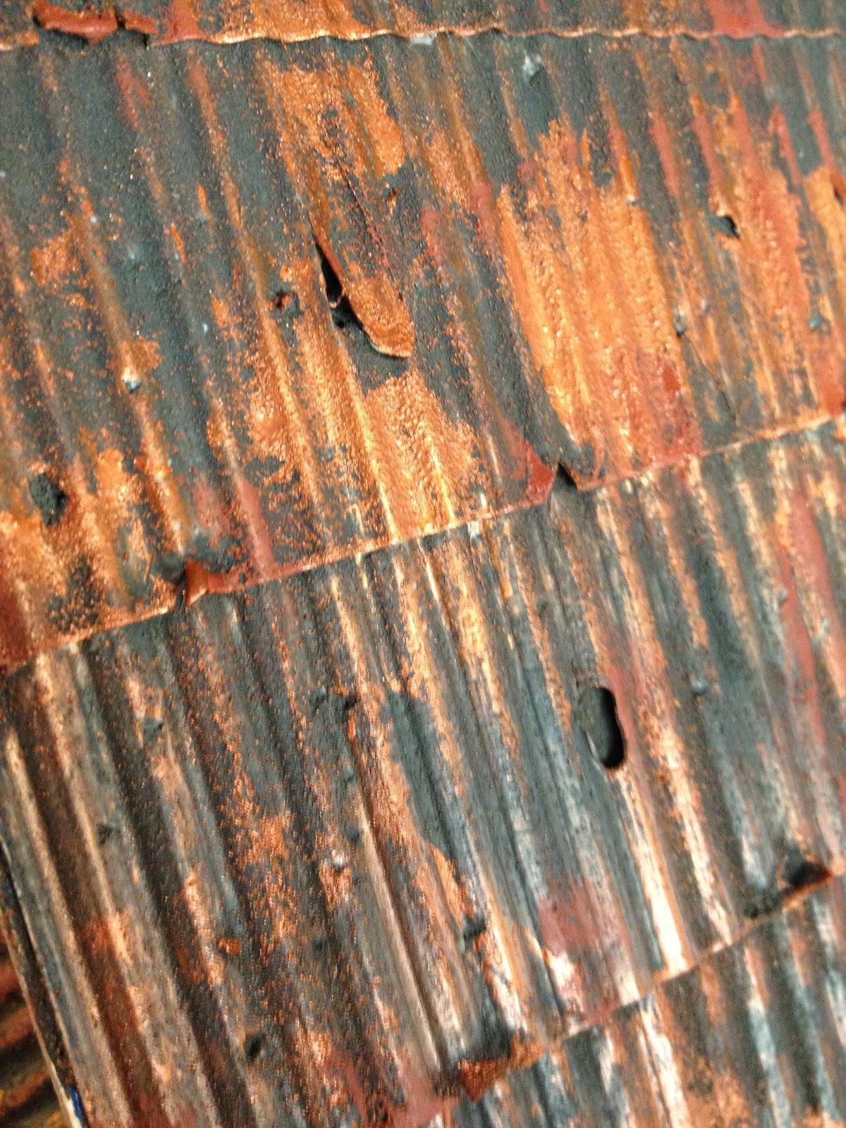 Paint For Rusty Metal Roof - koukuujinja.net
