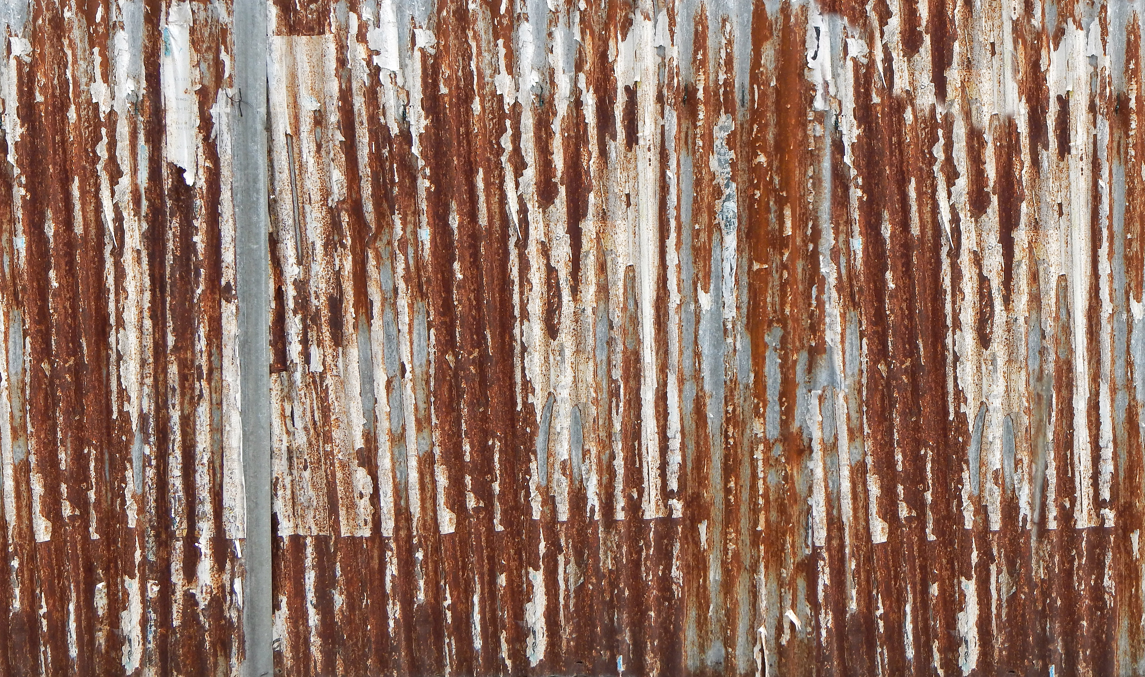 Free Photo Brown Rusty Roof Abstract Rusty Style