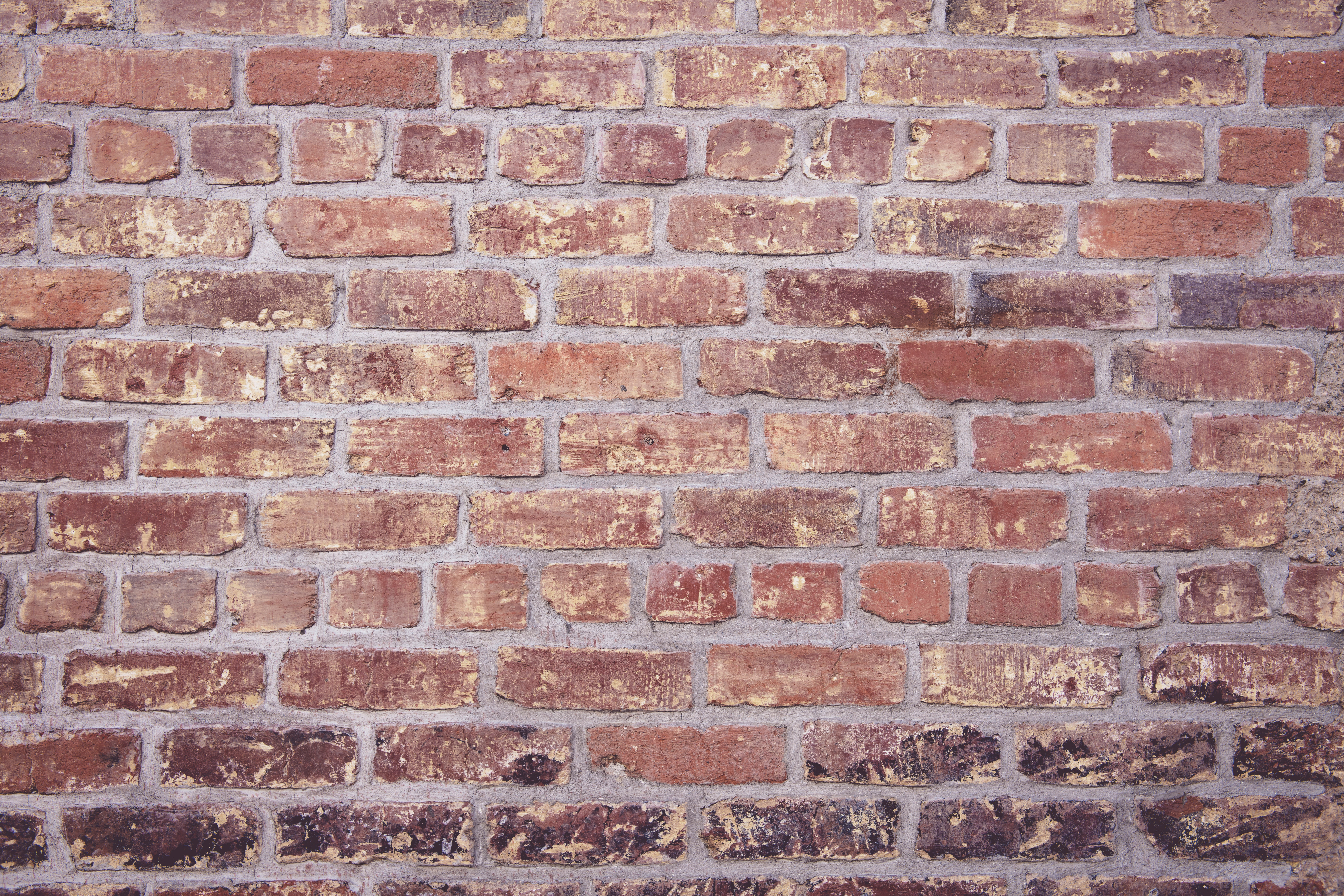 Brown Wall Cladding, Architecture, Masonry, Texture, Surface, HQ Photo