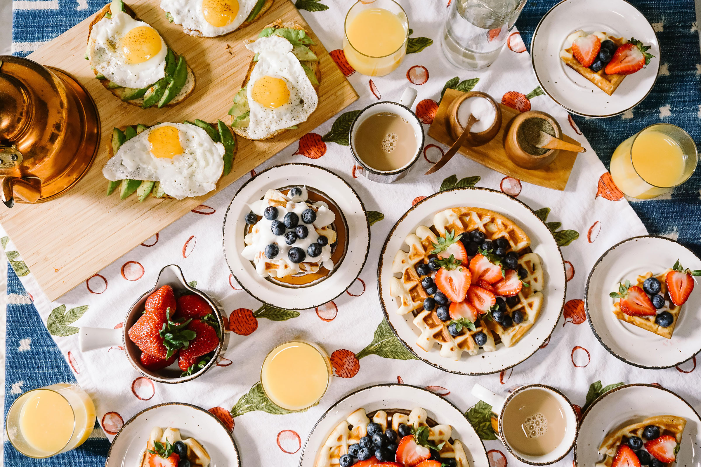Where to go for good value brunch in Stockholm – Thatsup