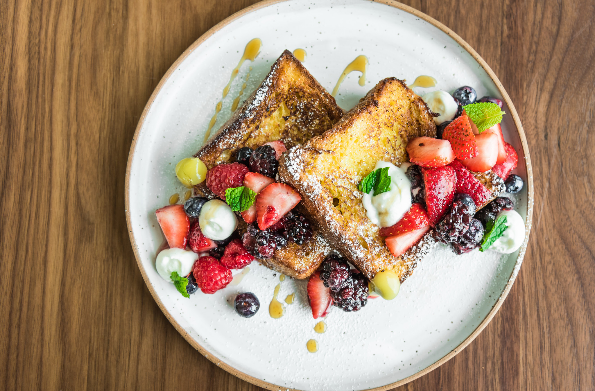 Upgrade your weekend with 15 new Chicago brunches - RedEye Chicago