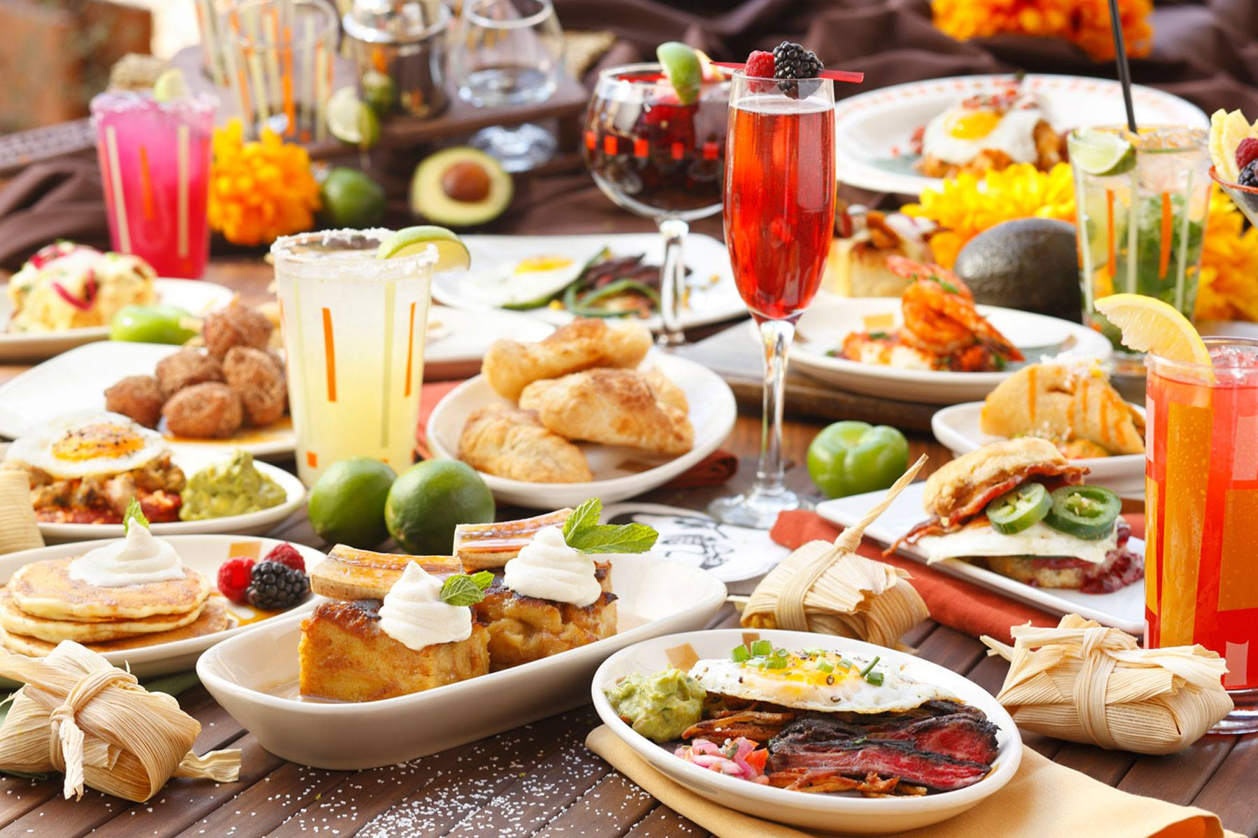 2018 Miami New Times Out To Brunch – Sunny Isles Beach Miami
