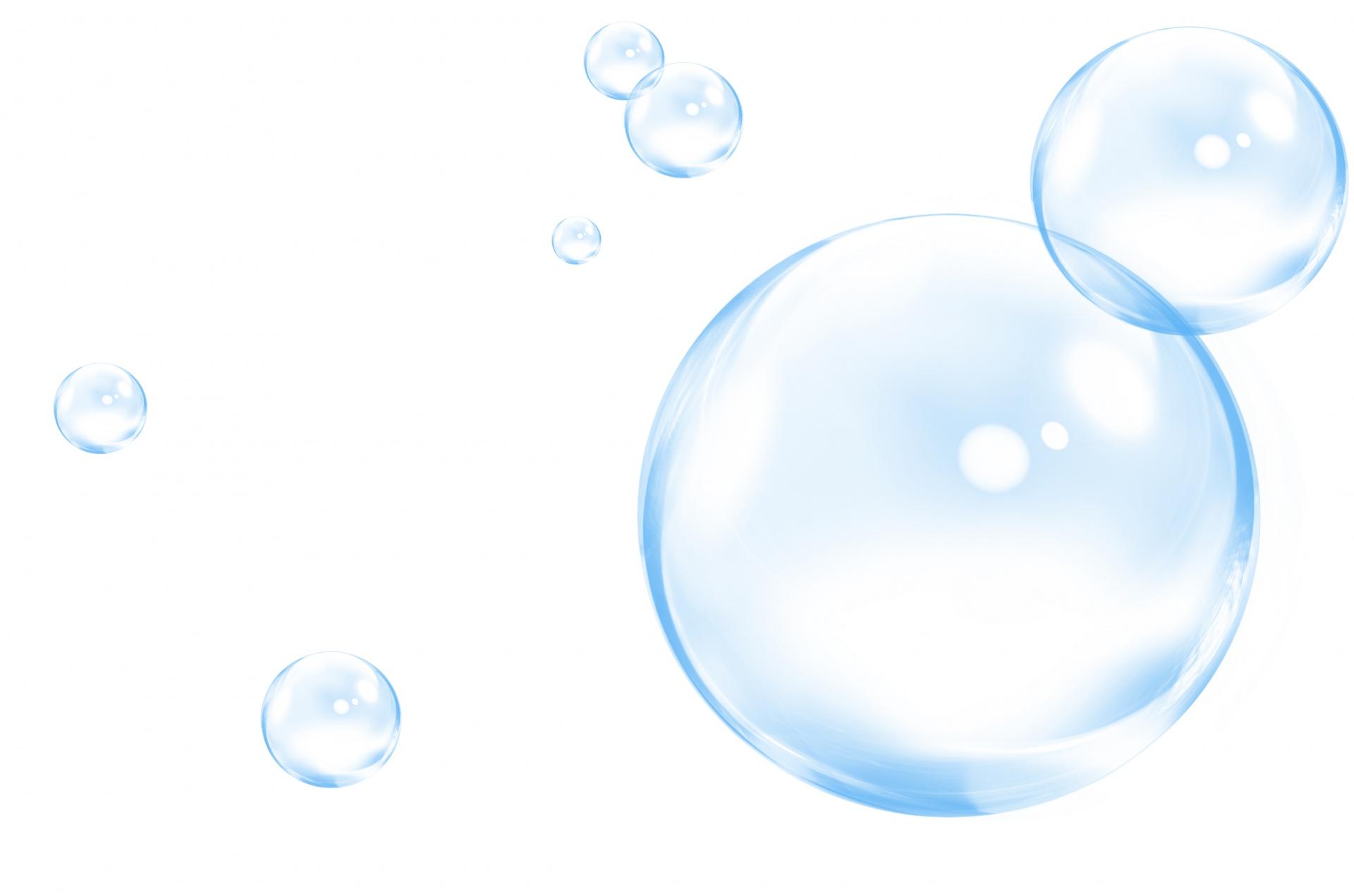 Bubbles Free Stock Photo - Public Domain Pictures