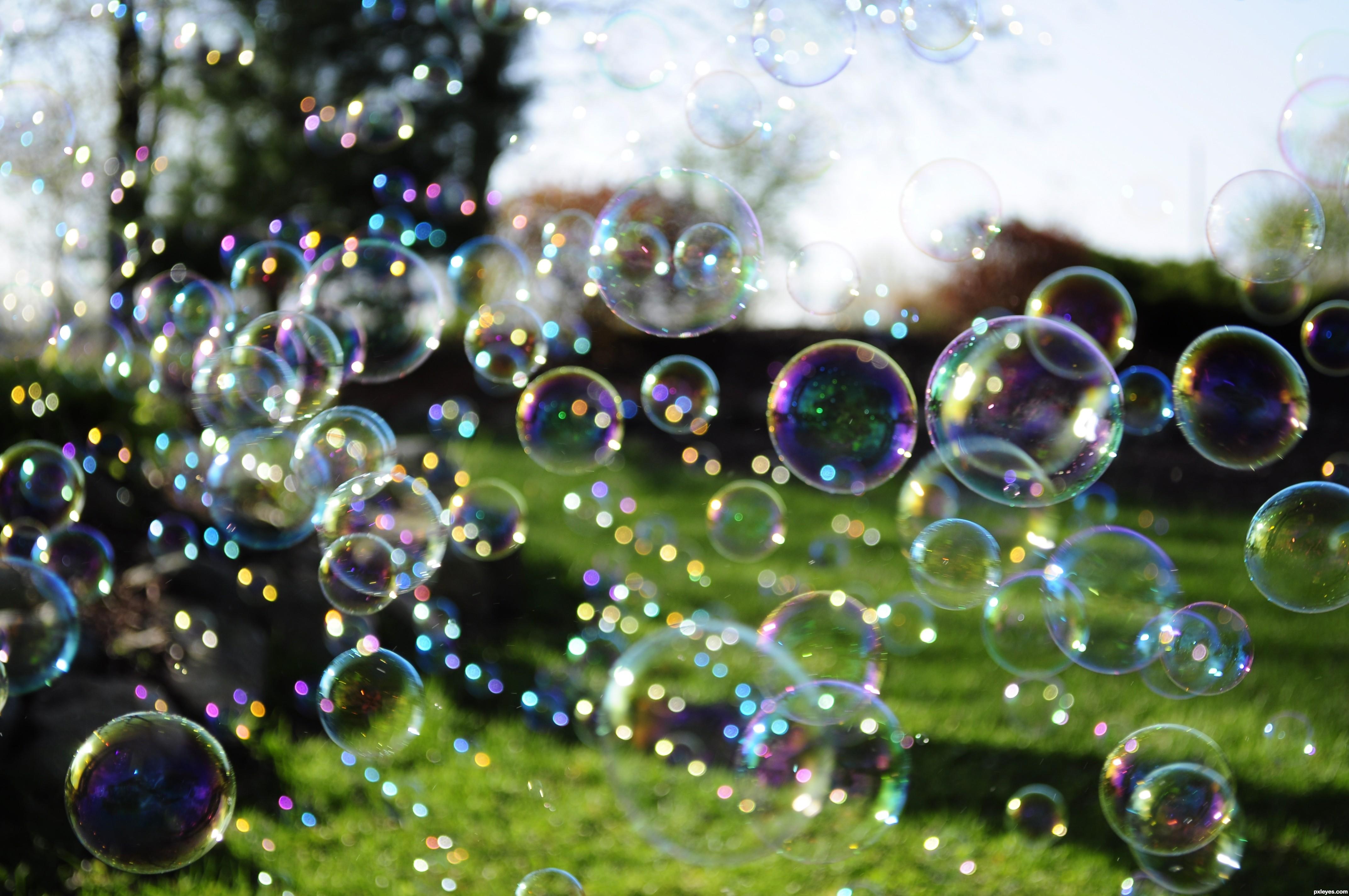 Bubbles images Bubbles HD wallpaper and background photos (40143299)