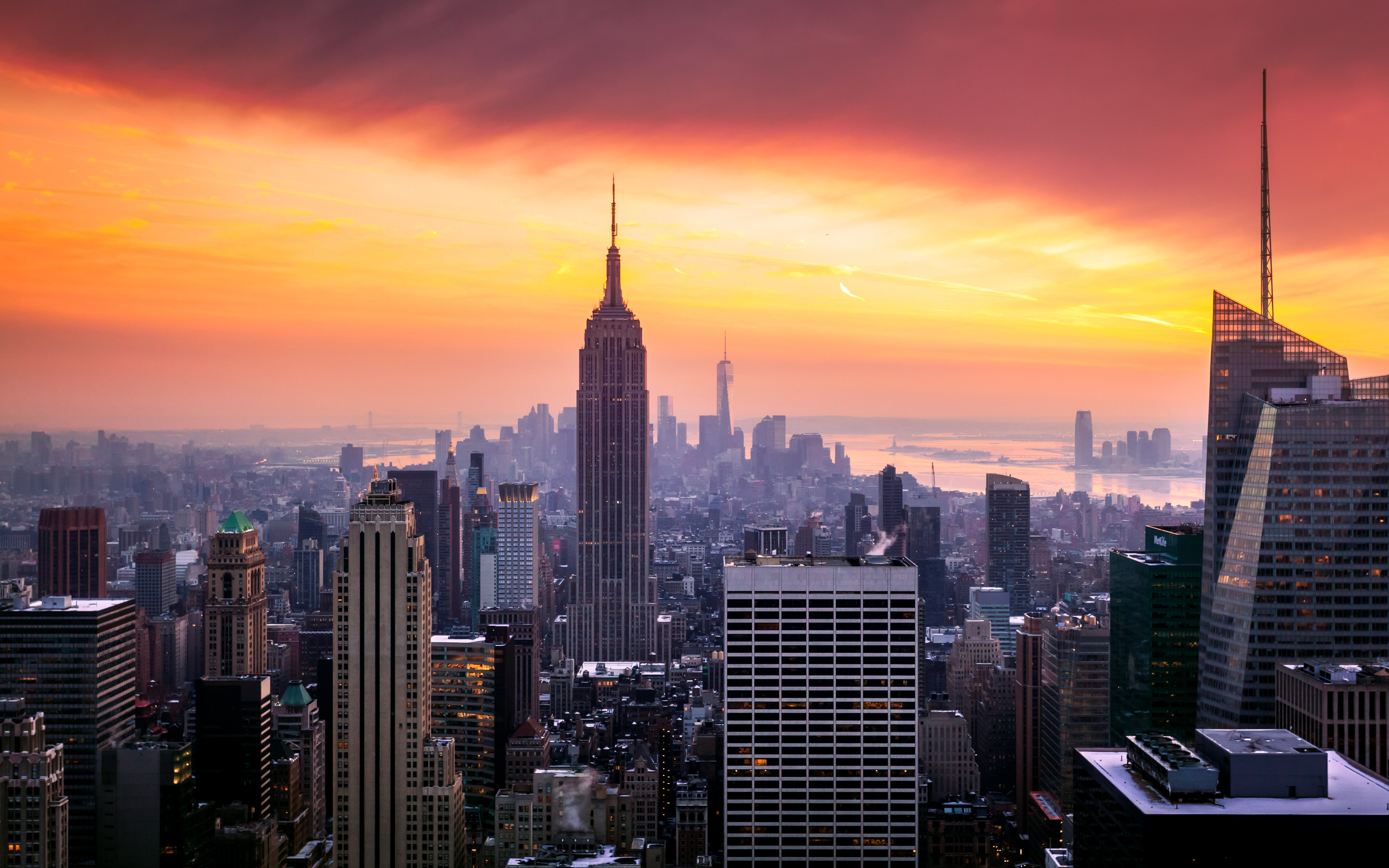 The Best Time to Visit the Empire State Building - Condé Nast Traveler