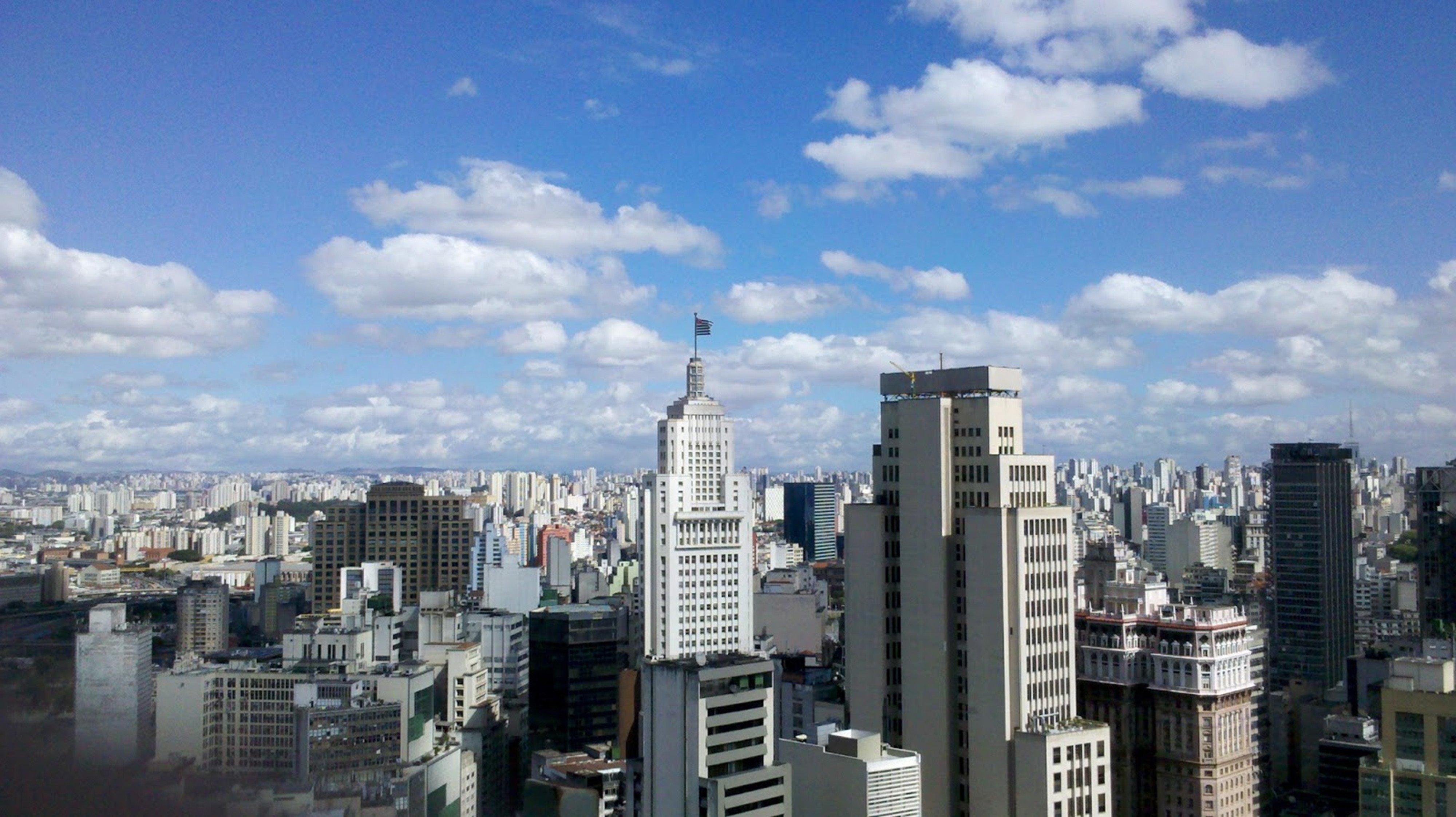 Sky aerial_view building SA wallpaper | 4000x2245 | 342016 | WallpaperUP