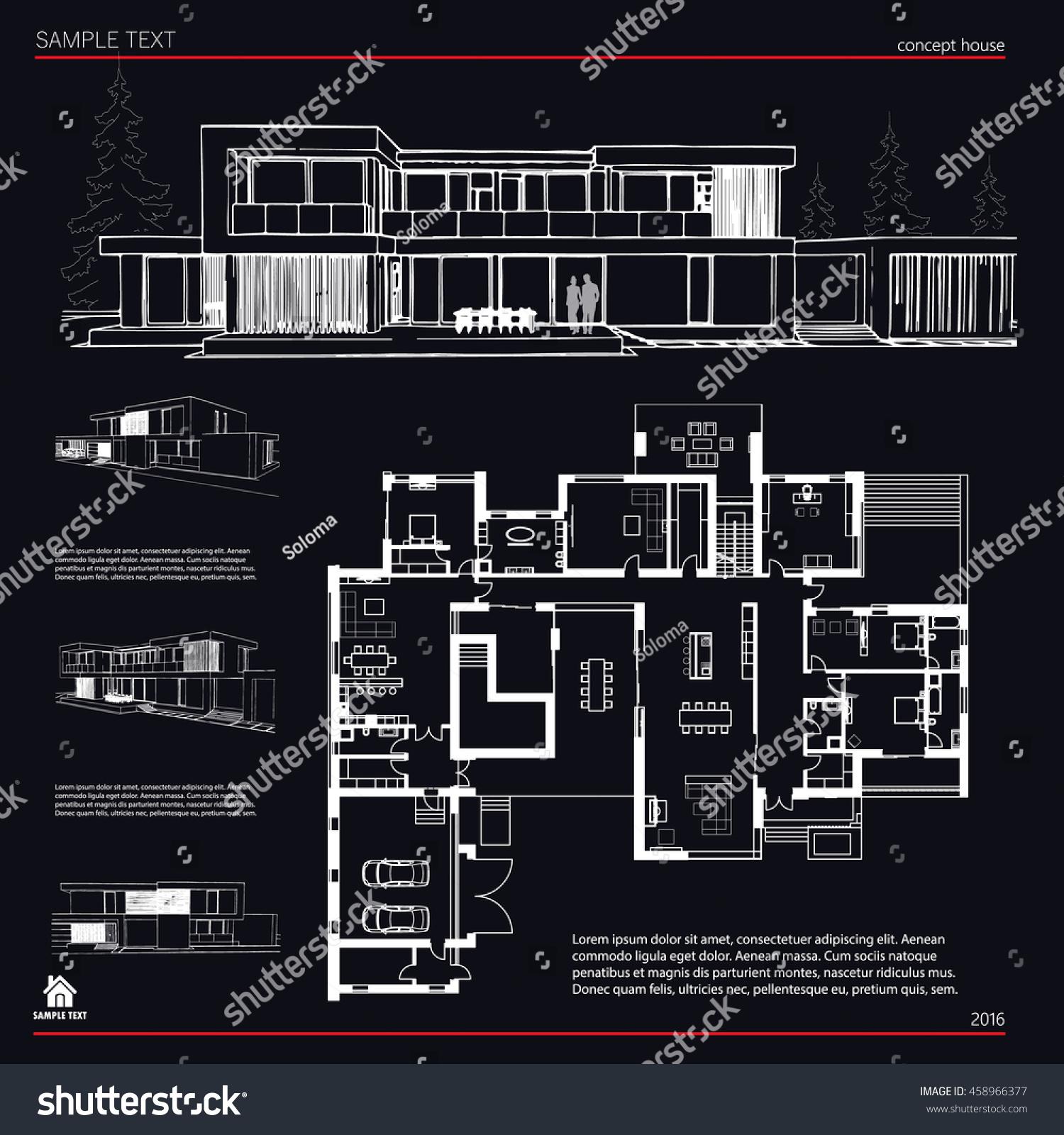 Free photo building blueprint paper paperwork pen non building blueprint malvernweather Choice Image