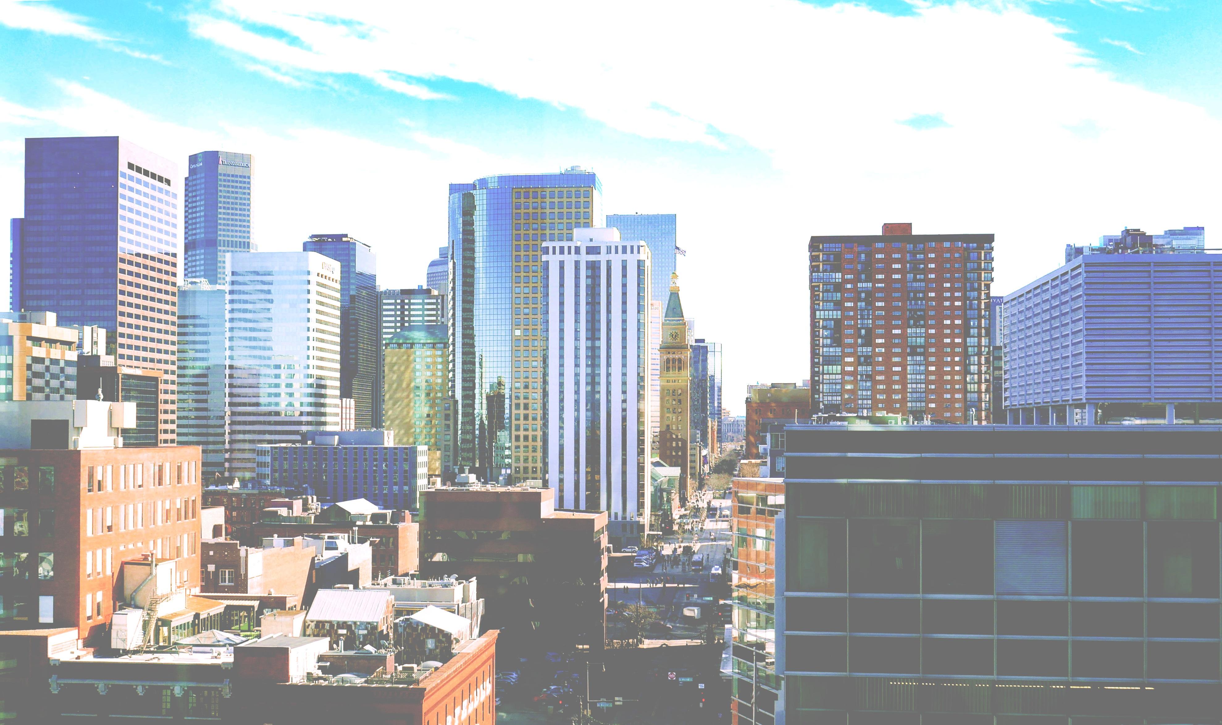 Buildings, Architecture, Building, City, Urban, HQ Photo