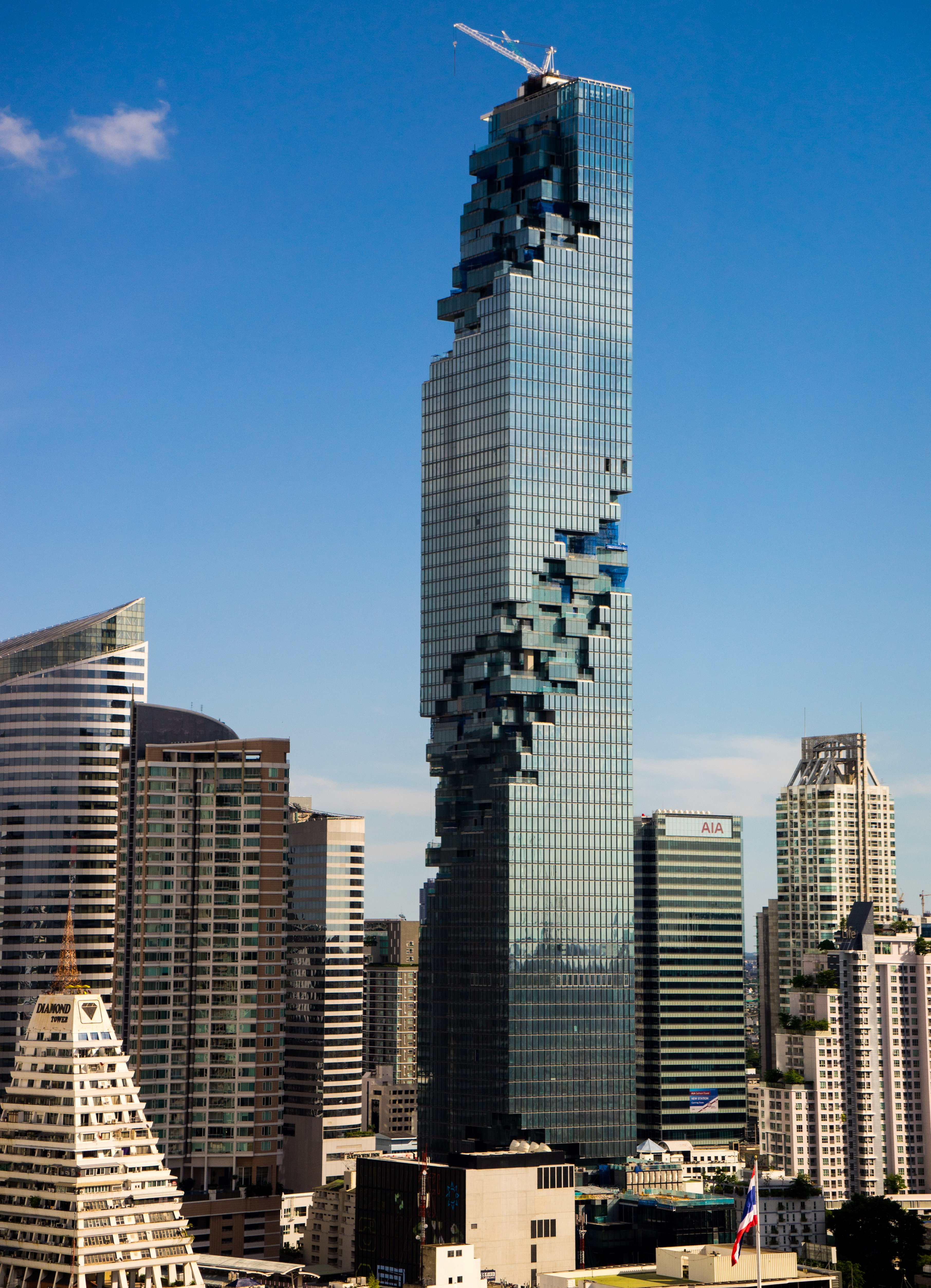 The Most Diabolically Evil-Looking Buildings in the World - Dorkly Post