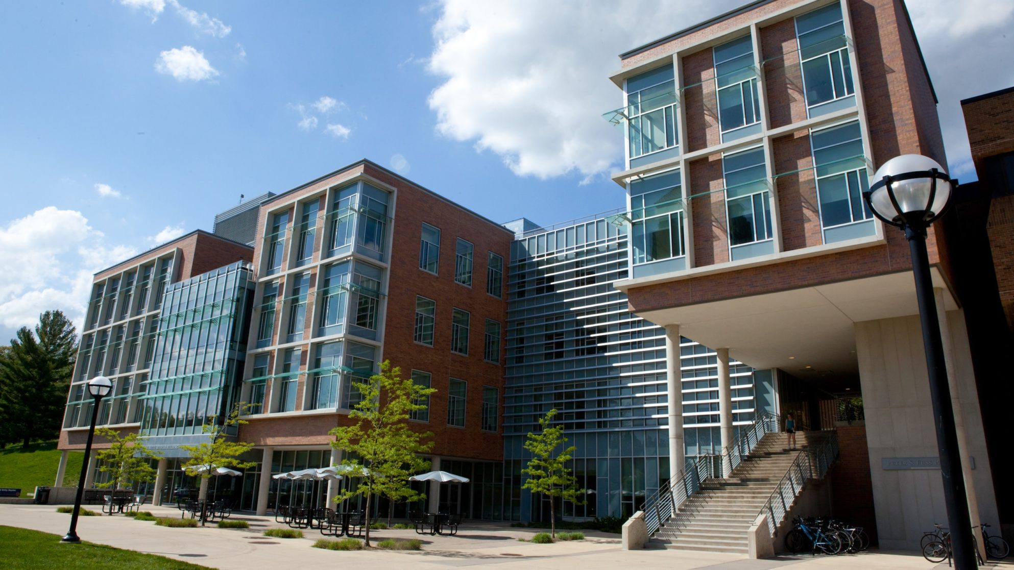 Buildings – The College of Engineering