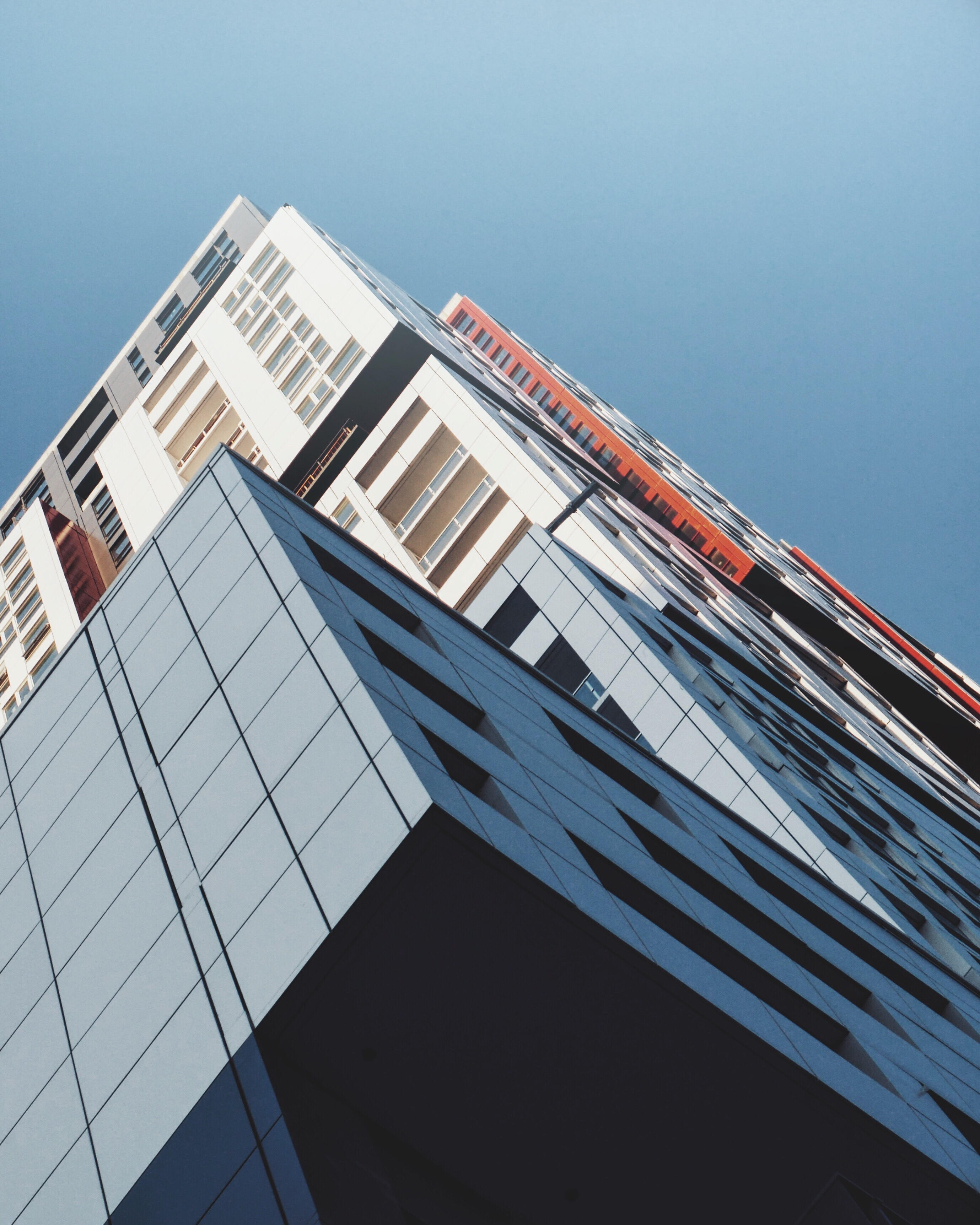 Buildings, Building, City, Construction, Height, HQ Photo