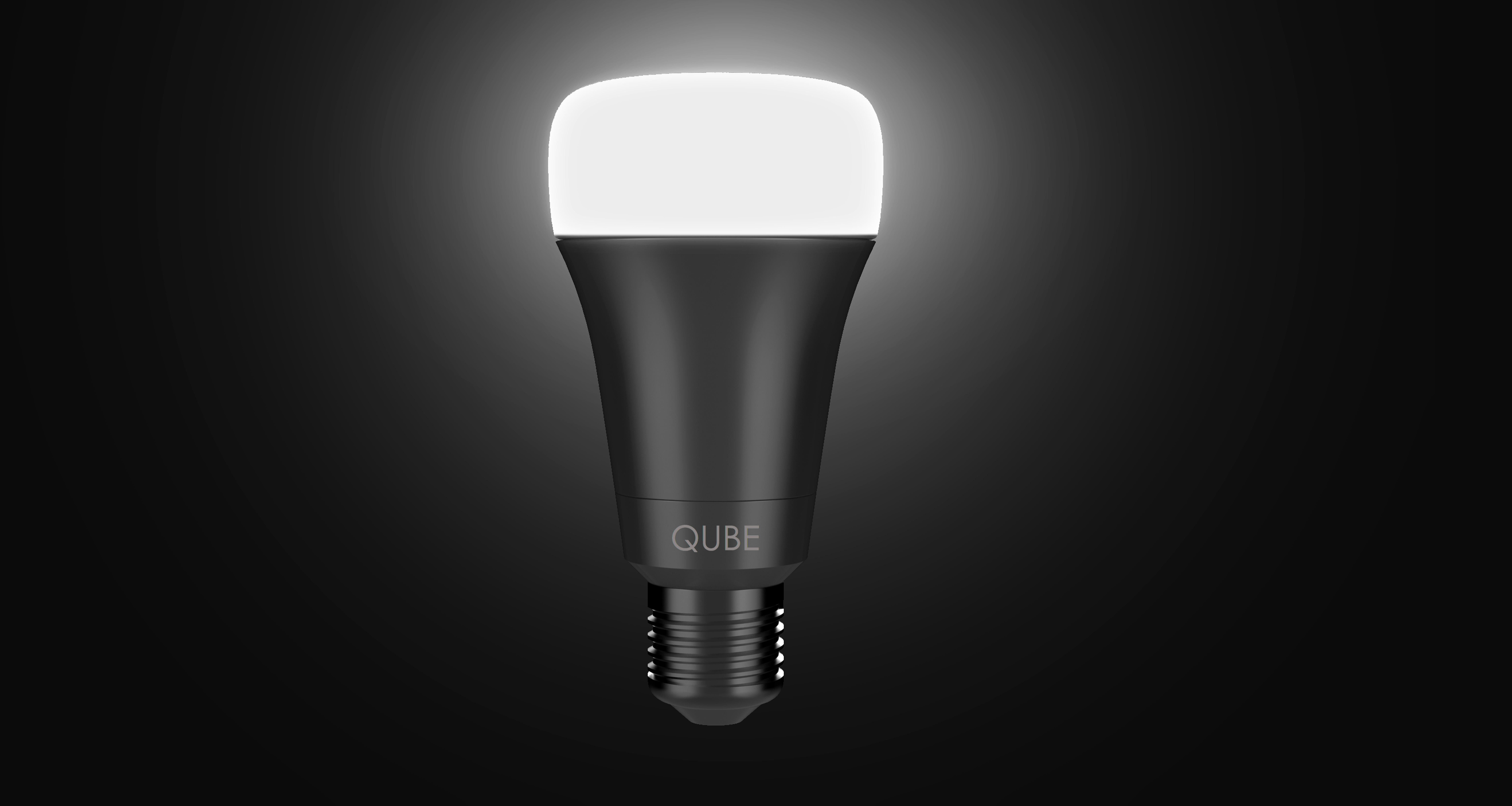 Qube Smart Bulb Heads To Indiegogo As