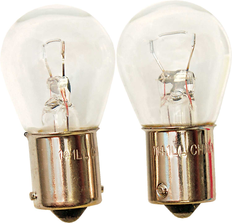 Automotive Type 12V Bulb Ref. # 1141LL Single Contact - CEC 1141LLBP ...