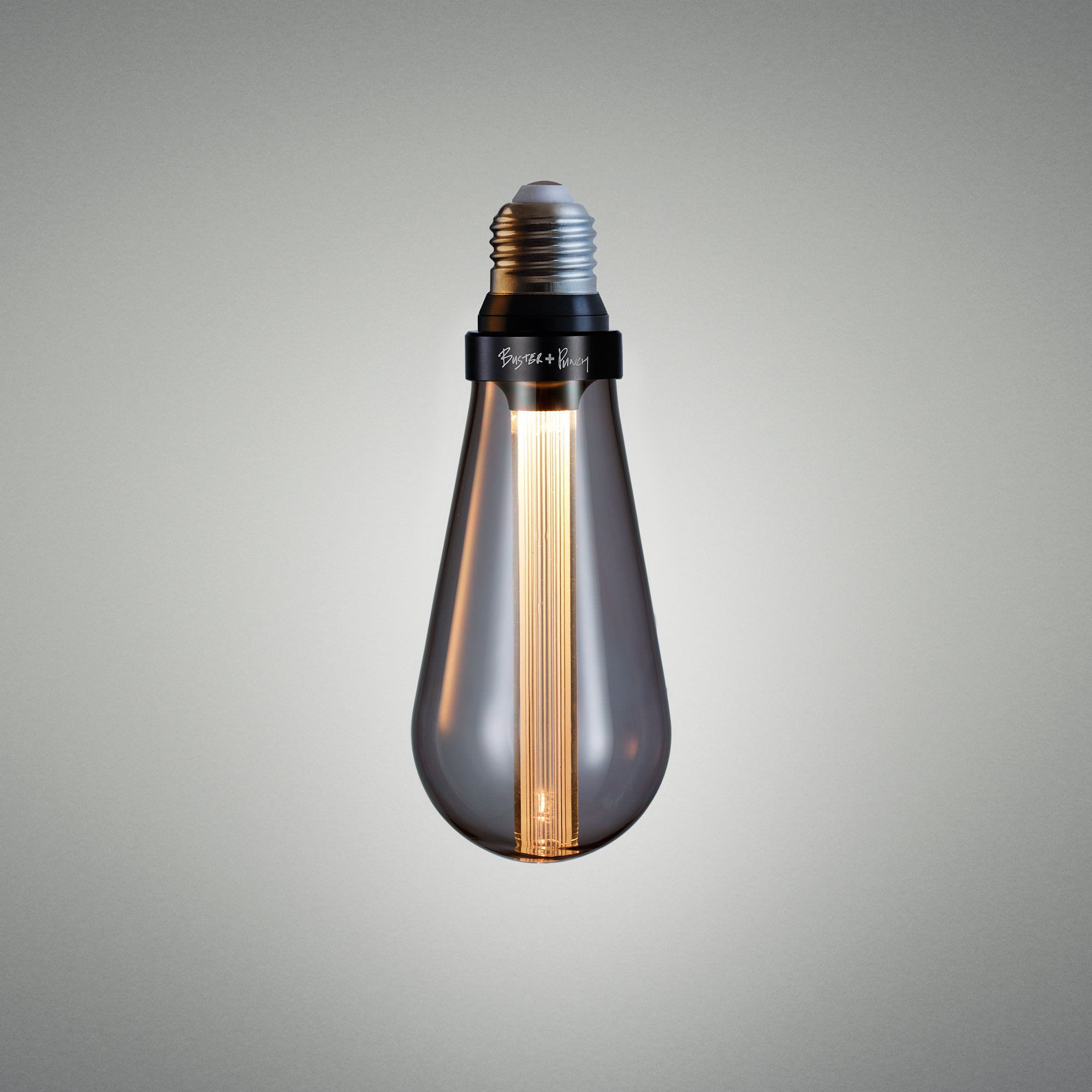 BUSTER BULB / SMOKED | Buster + Punch