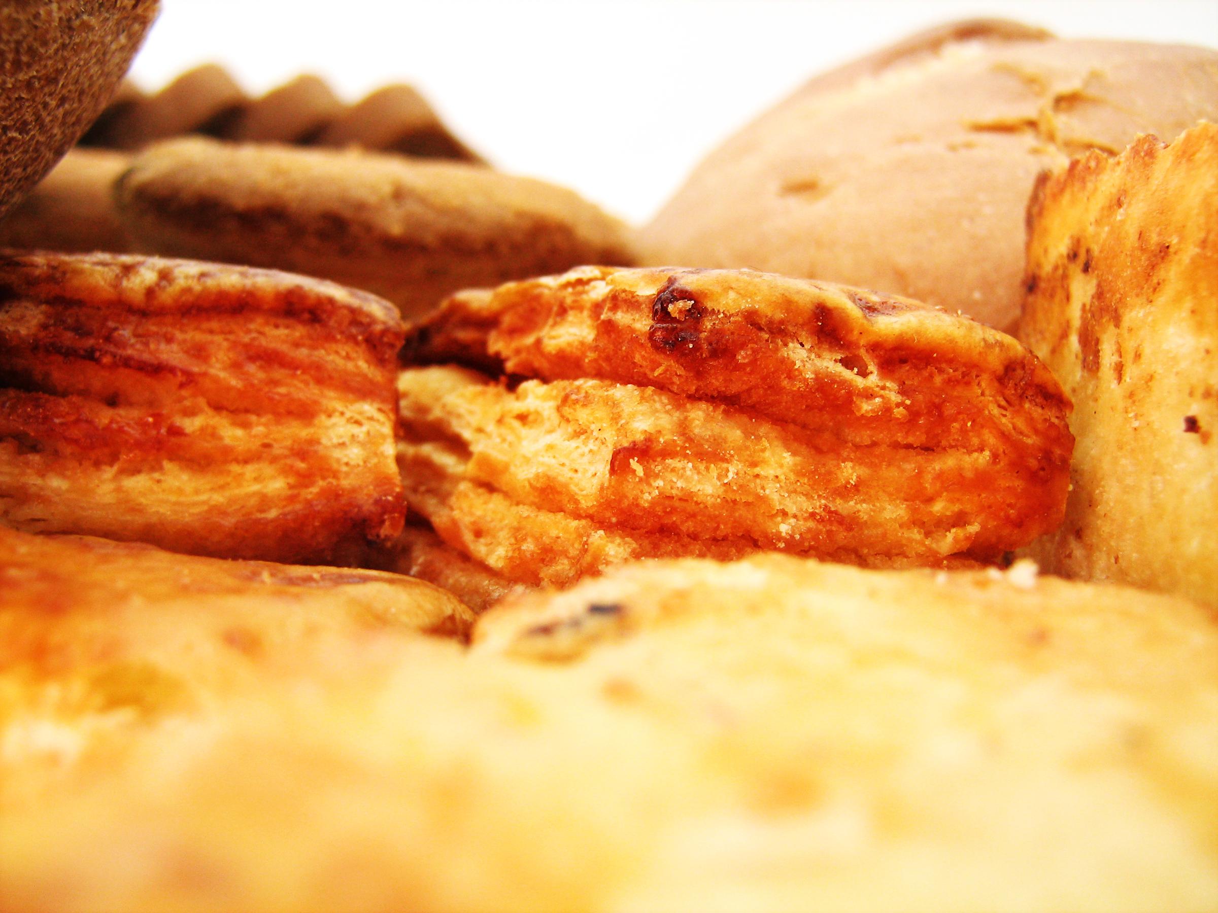 Buns, Bakery, Bread, Breakfast, Bun, HQ Photo