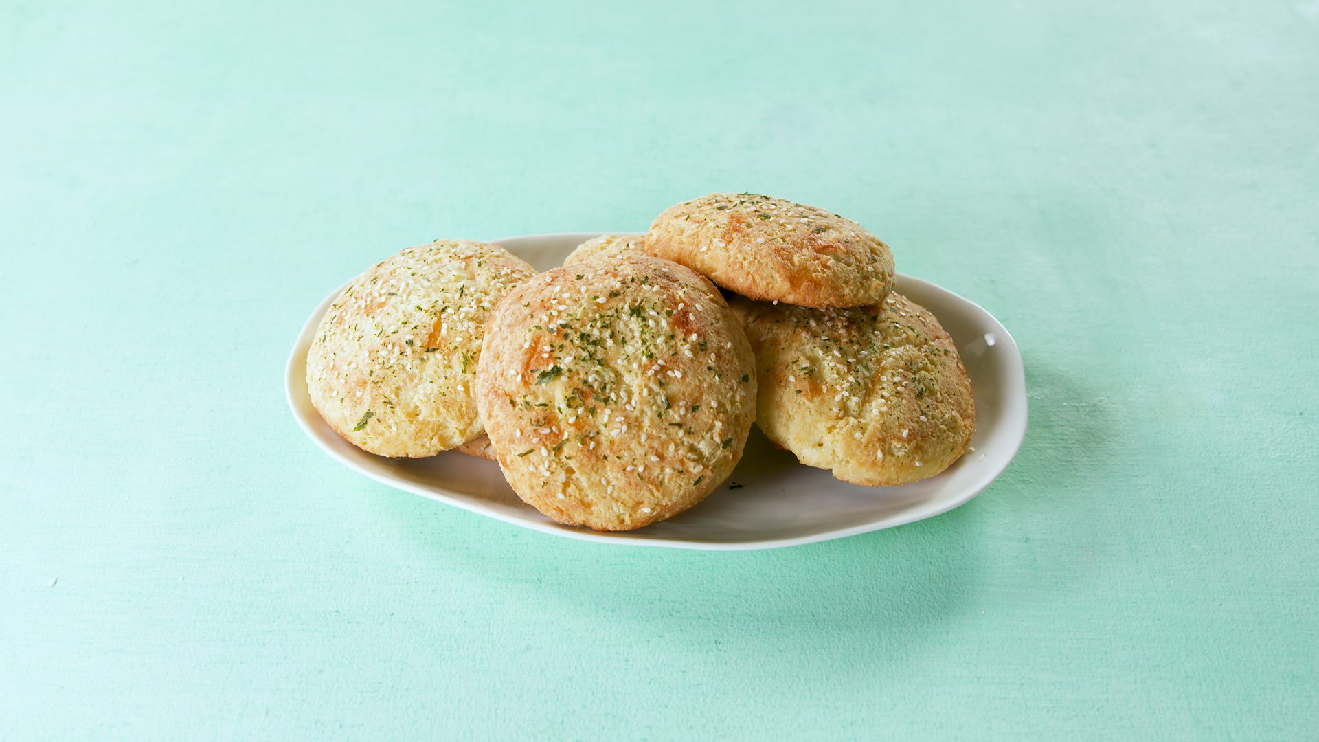 Best Keto Burger Buns Recipe - How to Make Keto Burger Buns