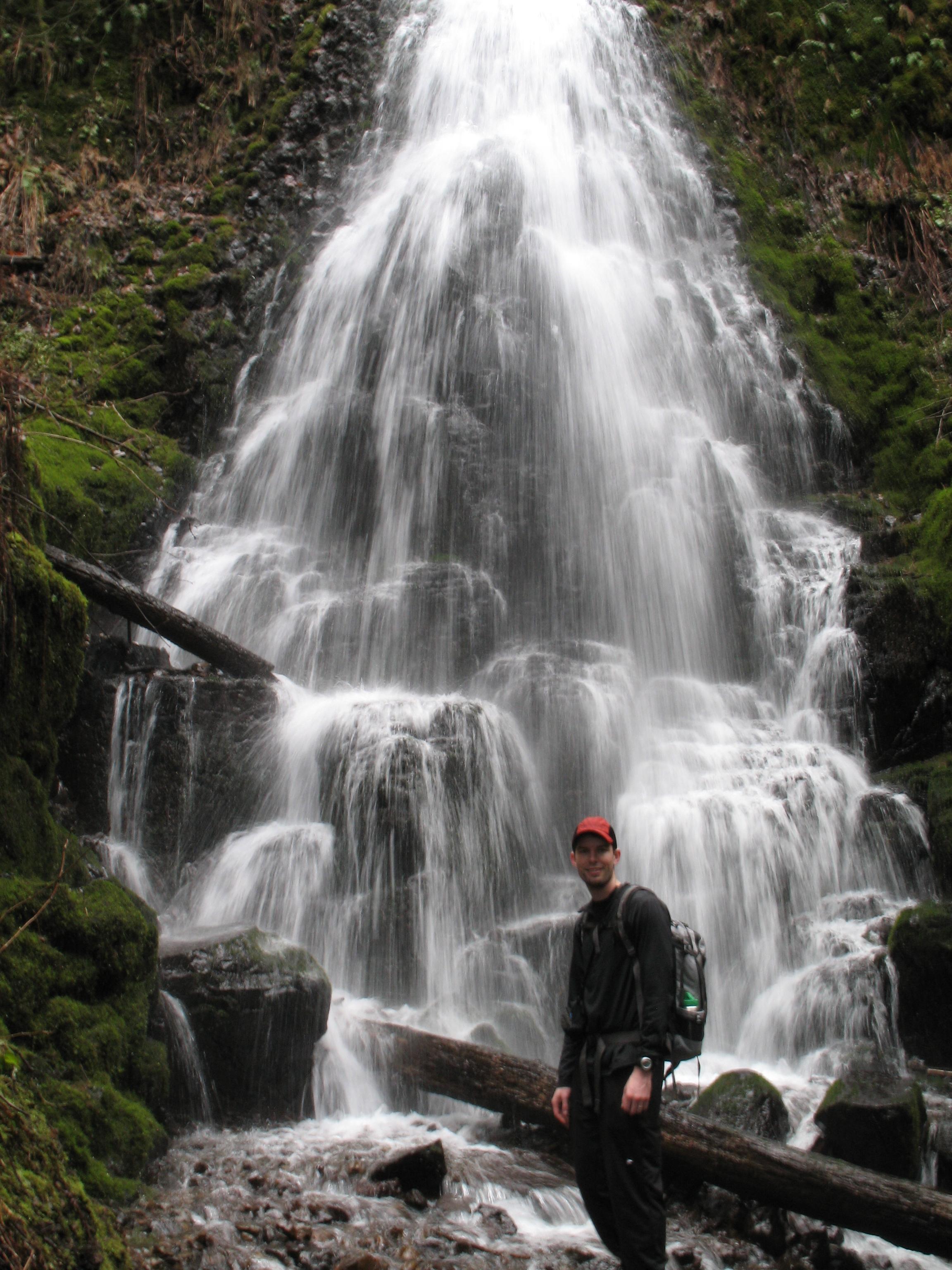 Multnomah Falls | PDX Hiker