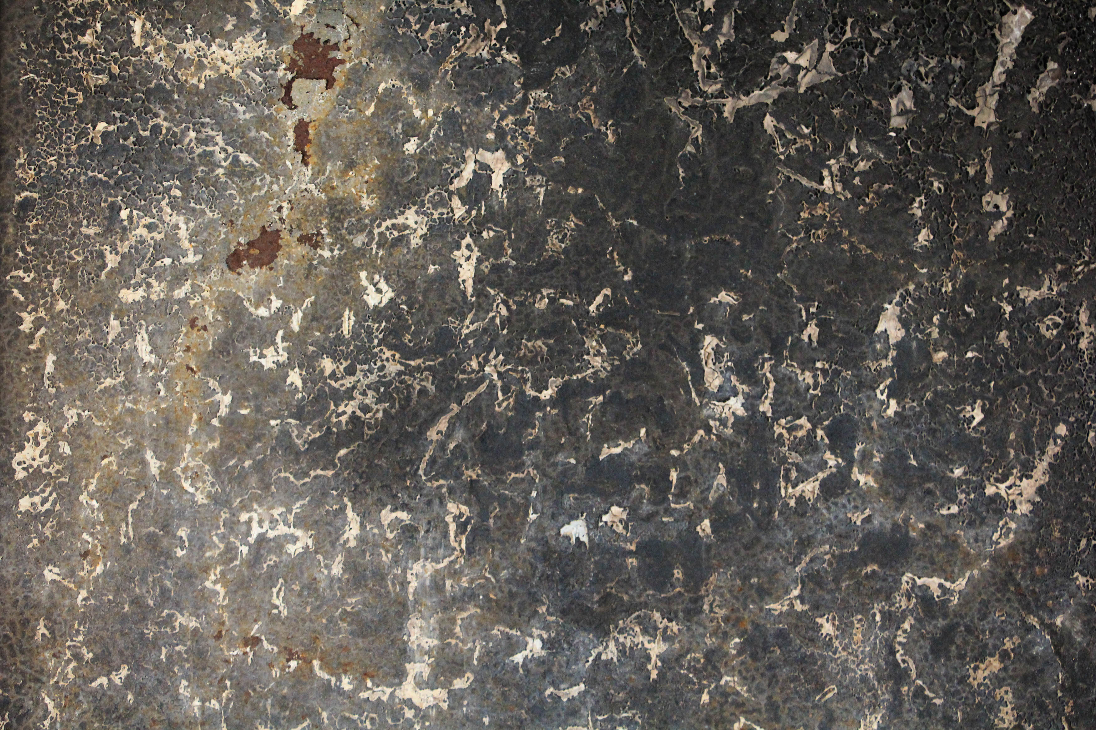 Burnt wall photo