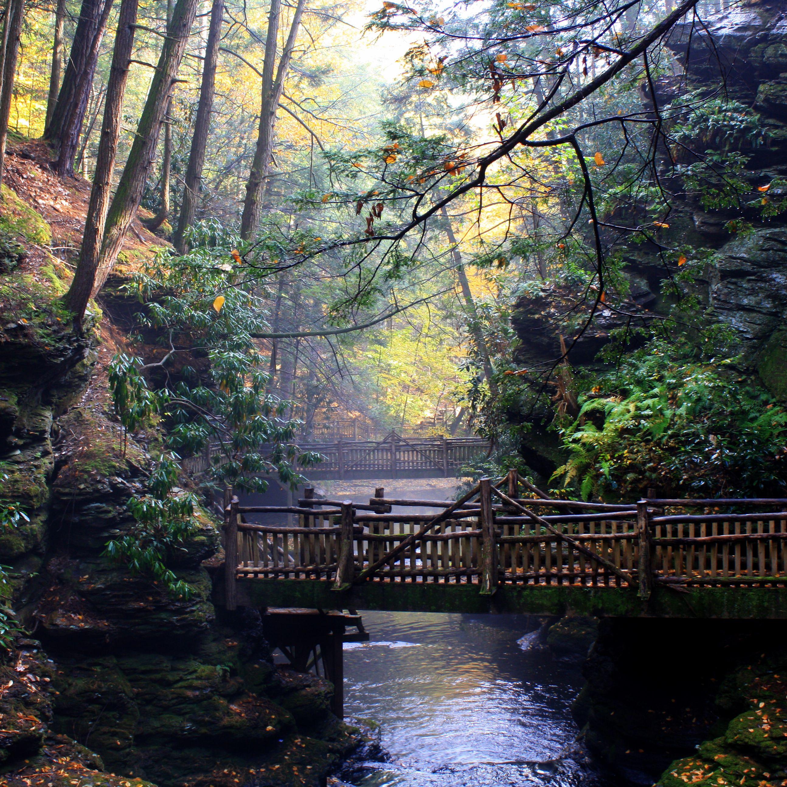 Pin by Pocono Mountains on Autumn in the Pocono Mountains ...