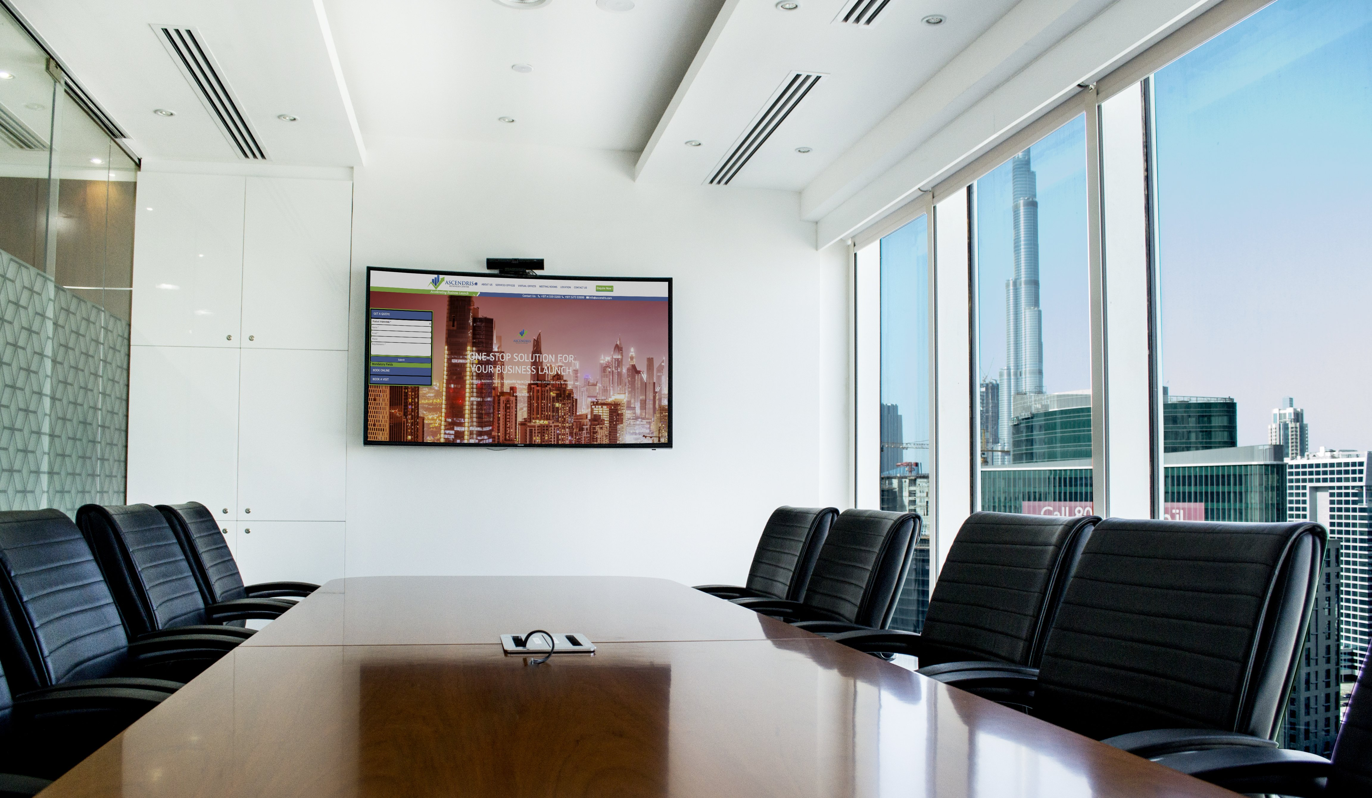 business meeting rooms glasgow - Creating Comfortable Business ...