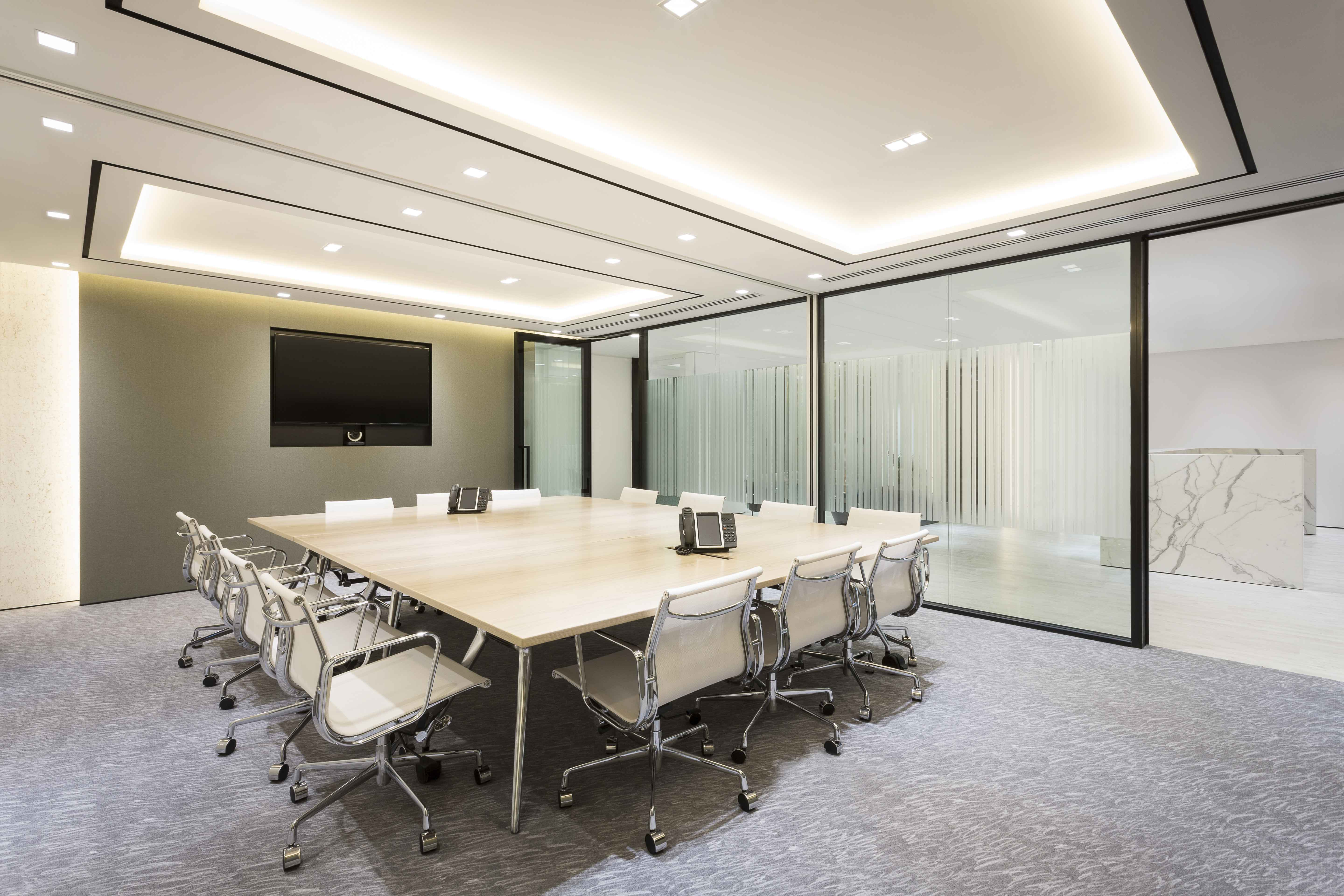 business meeting rooms toronto - Creating Comfortable Business ...