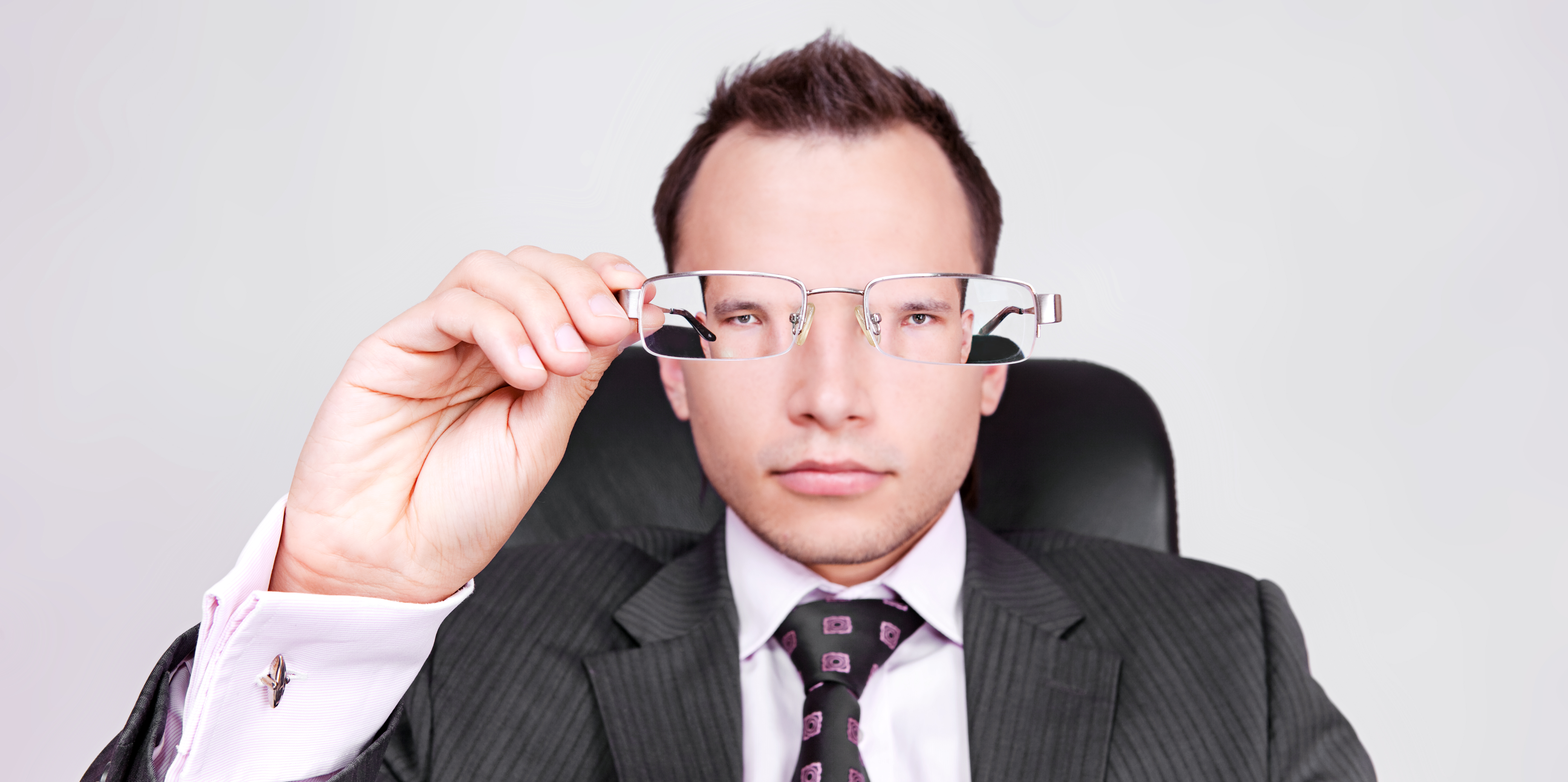 businessman looking, Adult, Occupation, Through, Suit, HQ Photo