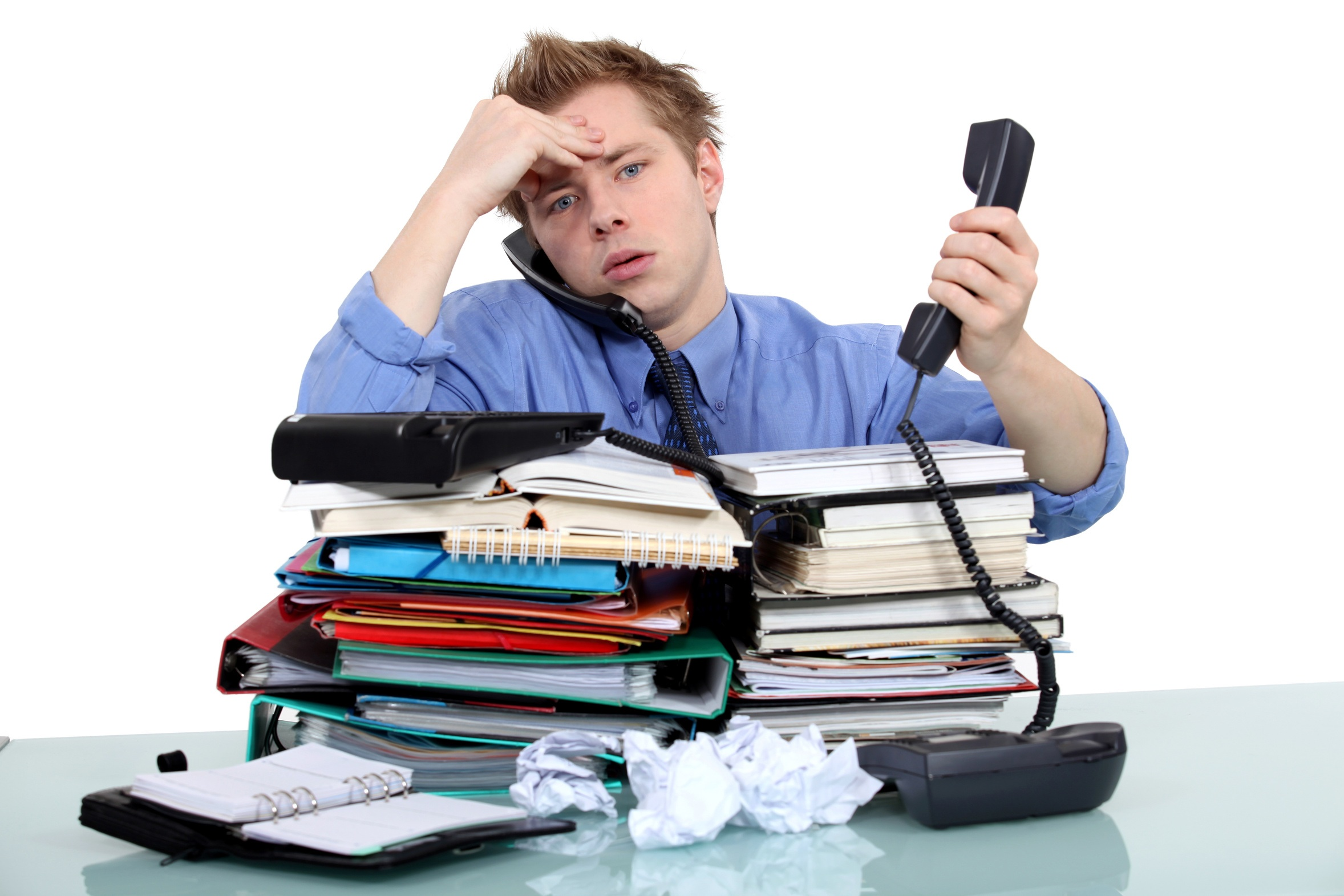 Always Feel Busy? 5 Lessons from Project Portfolio Management (PPM ...