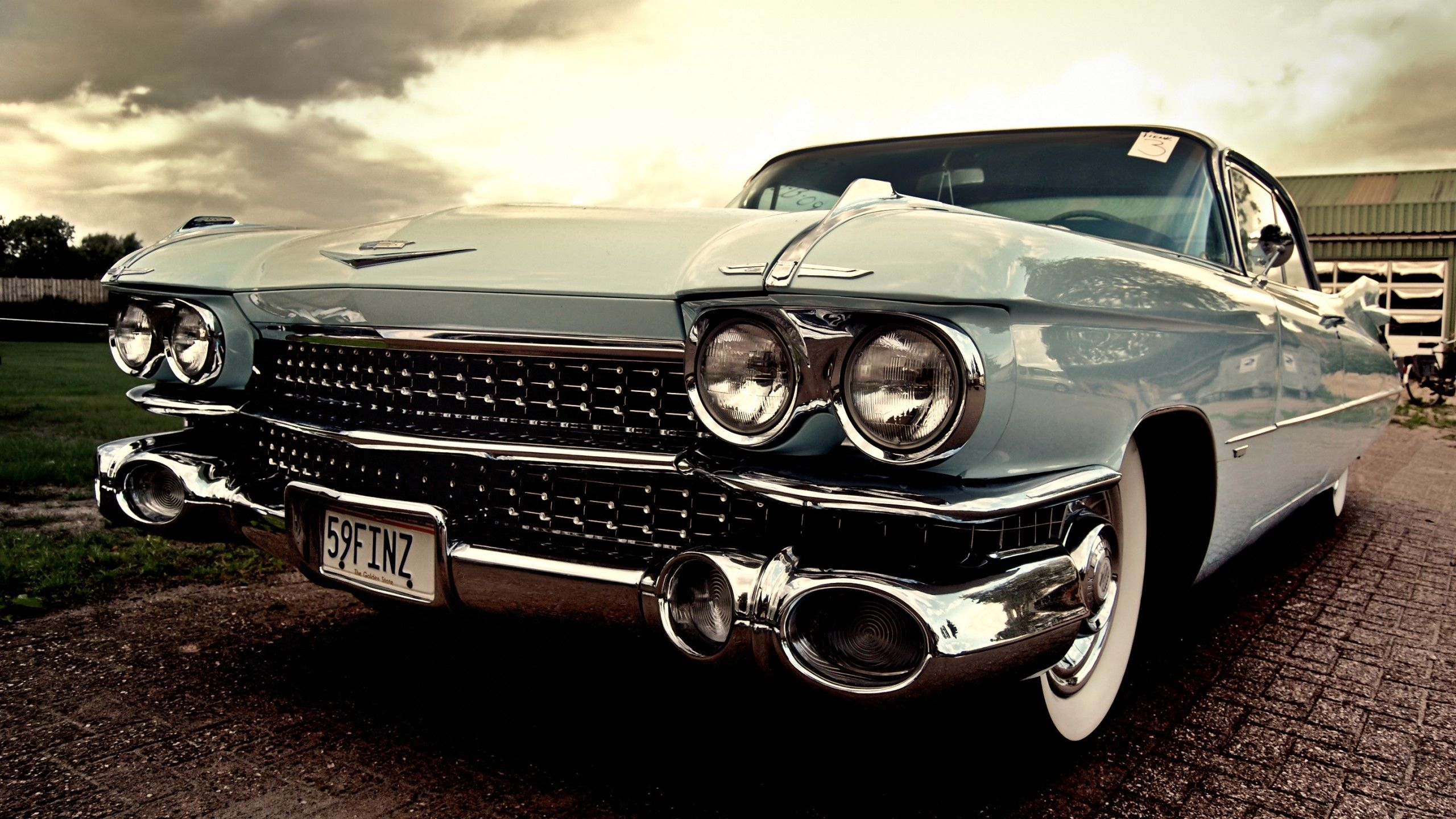1959 Cadillac DeVille Coupe | Cars | Pinterest | 1959 cadillac ...