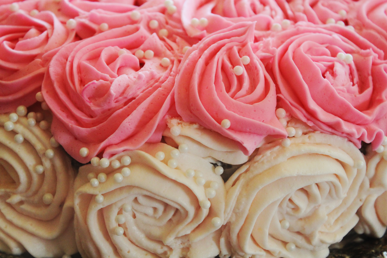 Cake, Bake, Romantic, Married, Mini, HQ Photo