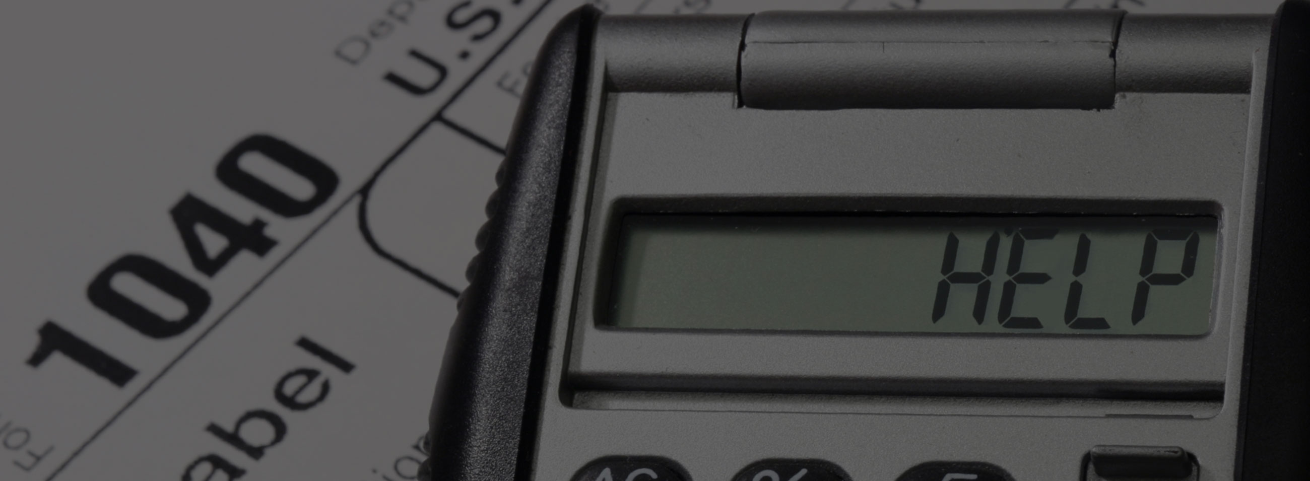 Tax Help Calculator and Paperwork - Disability Community Resource Center