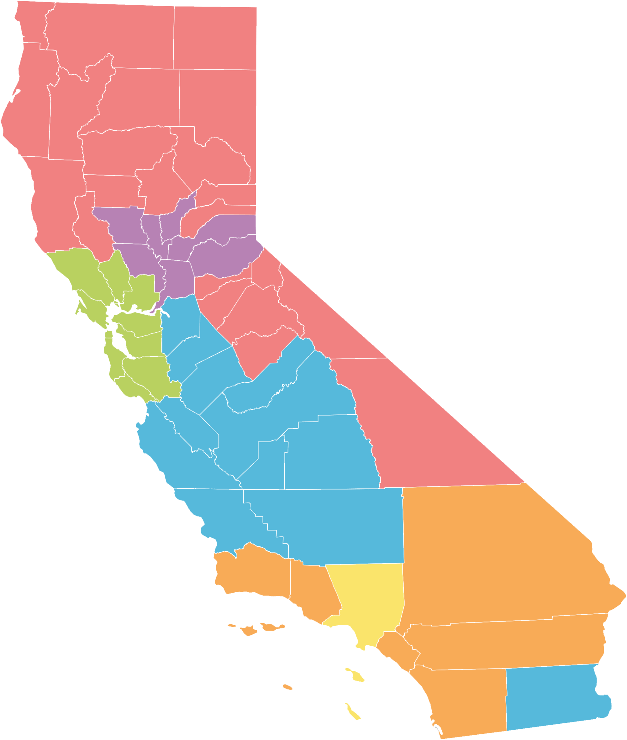 The LGBT Divide in California: A Look at the Socioeconomic Well ...