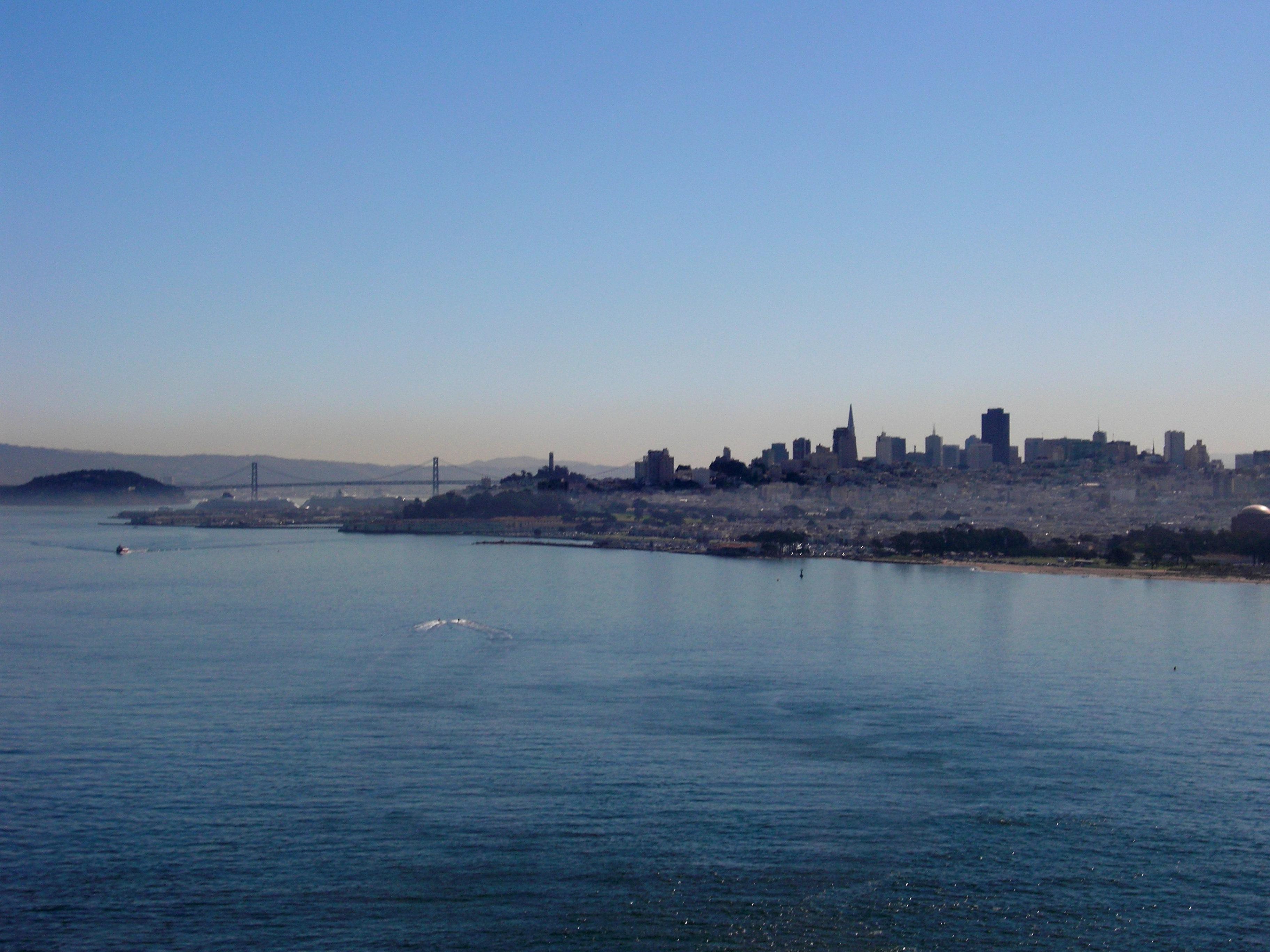 California, Bay, Bayarea, Baybridge, Citybythebay, HQ Photo