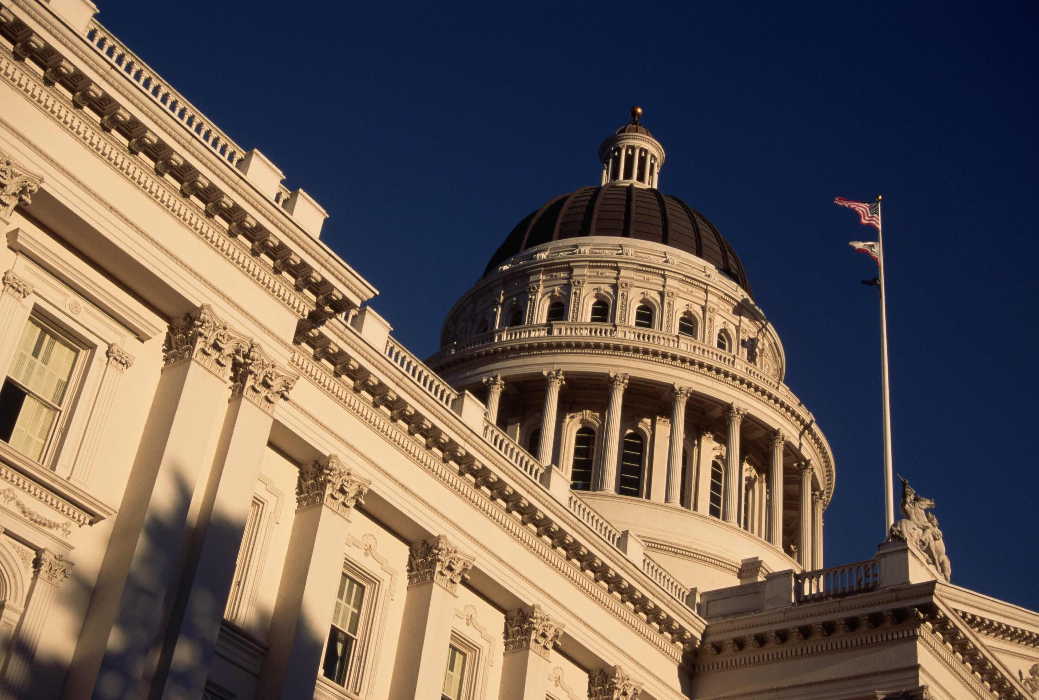 California's net neutrality bill is vulnerable to legal attack, EFF ...