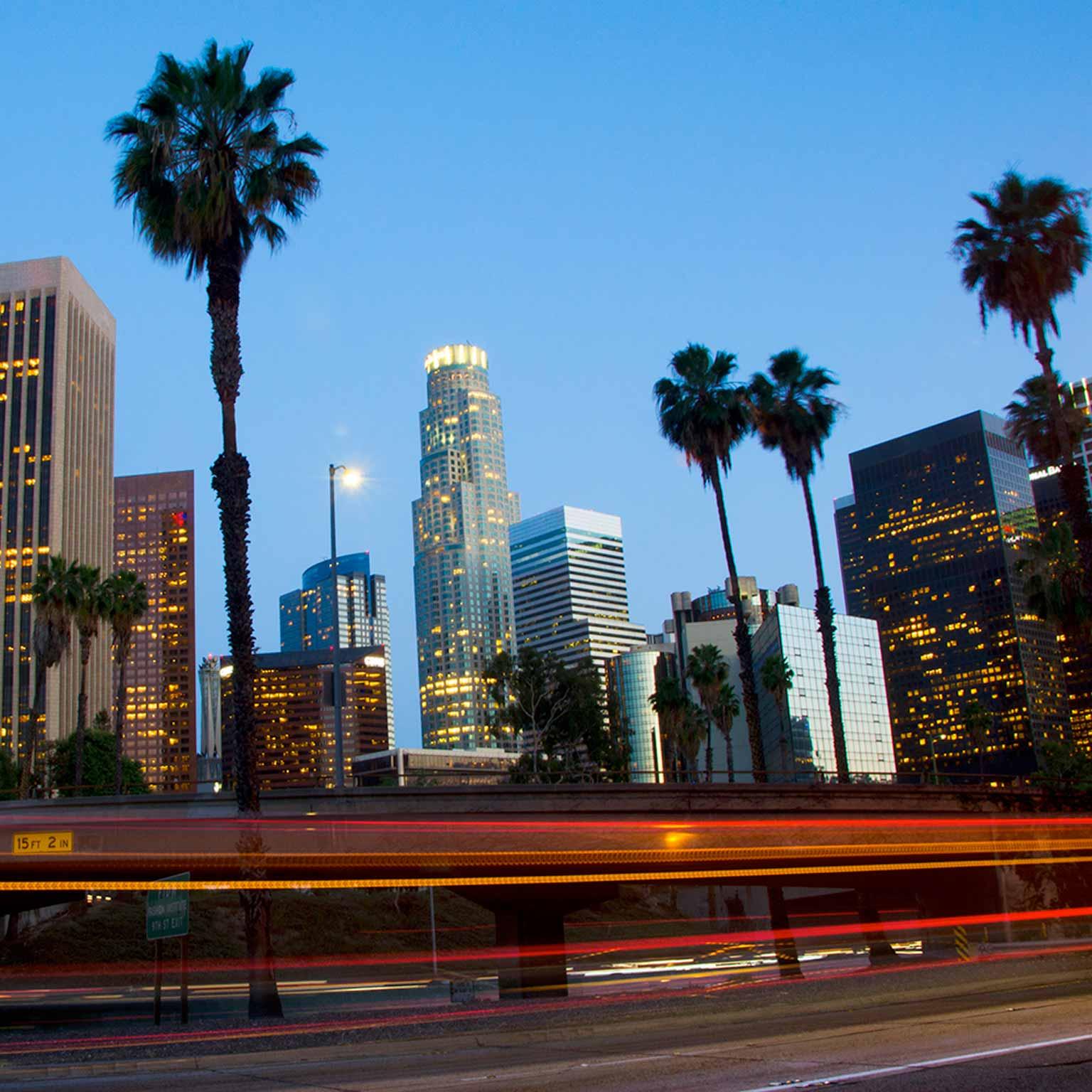 Southern California | West Coast | McKinsey & Company