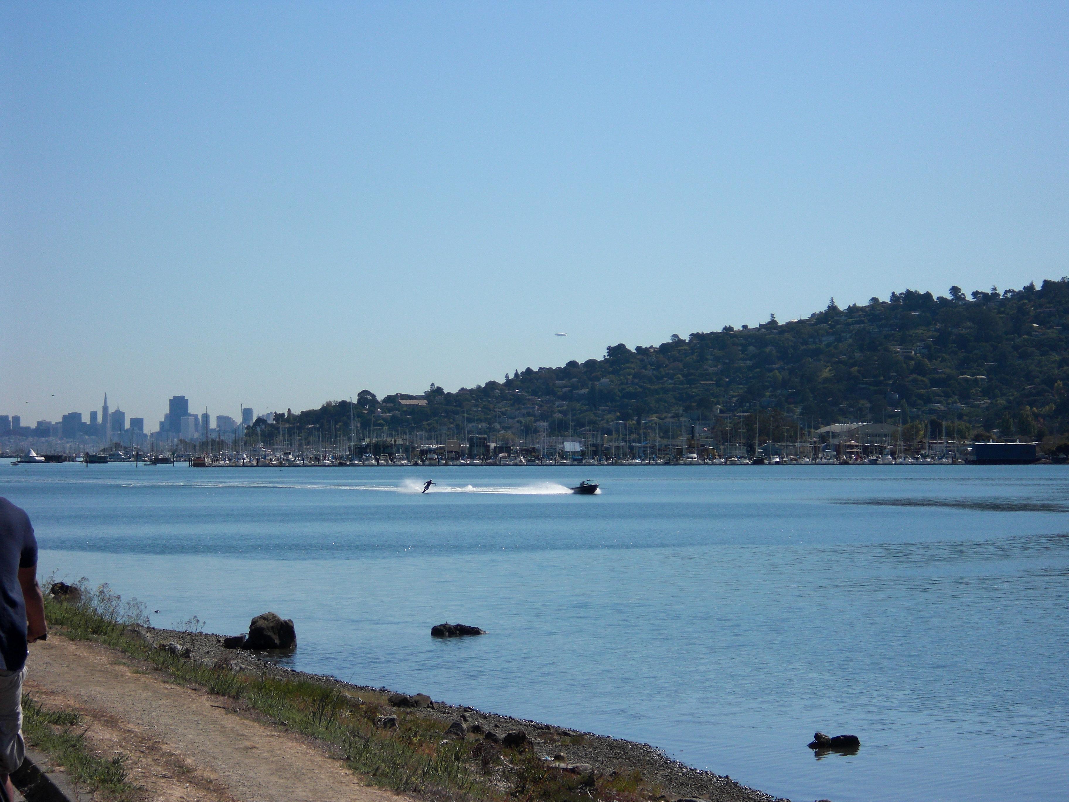 California, Bay, Bayarea, Boat, Sanfrancisco, HQ Photo