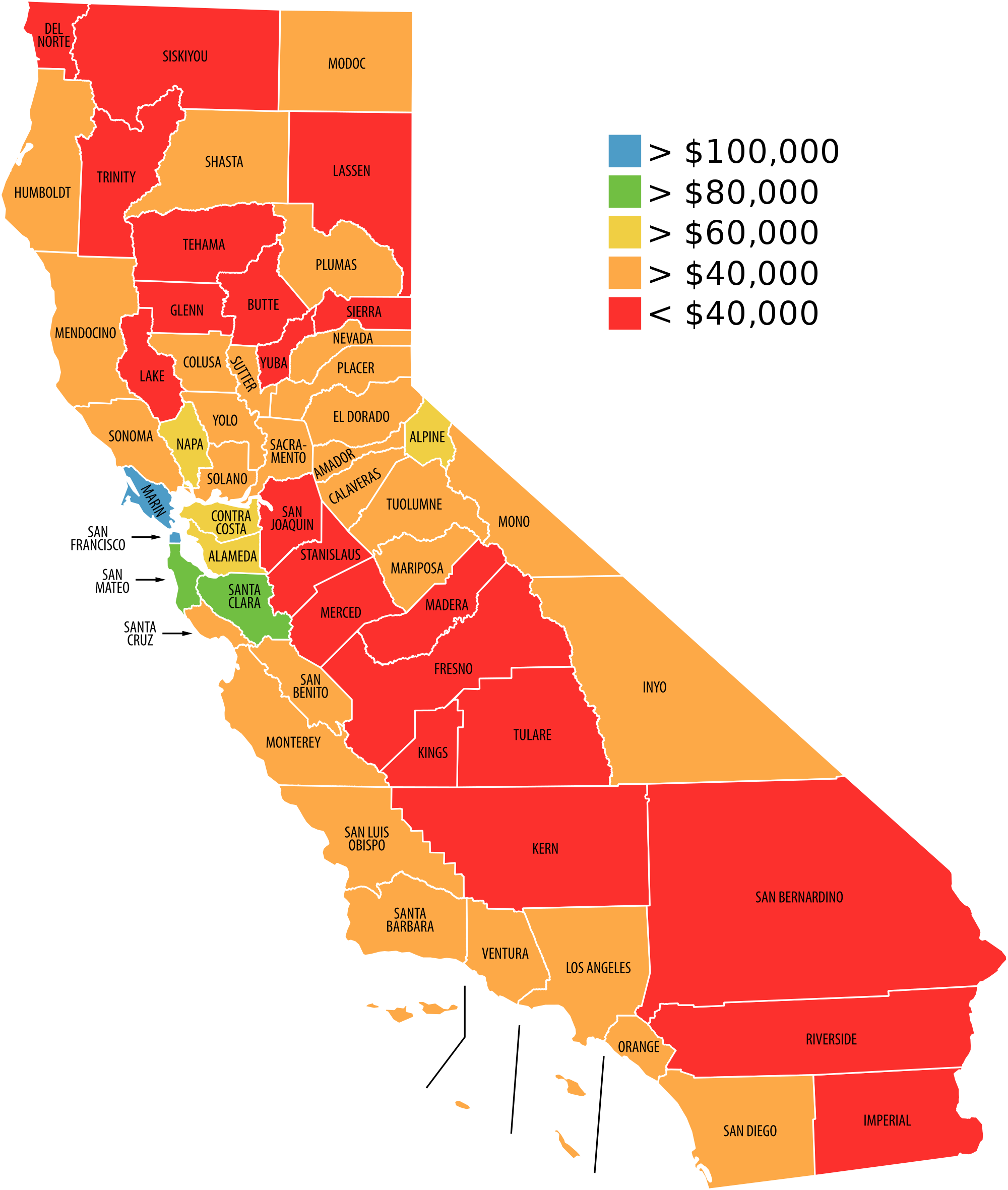 Economy of California - Wikipedia