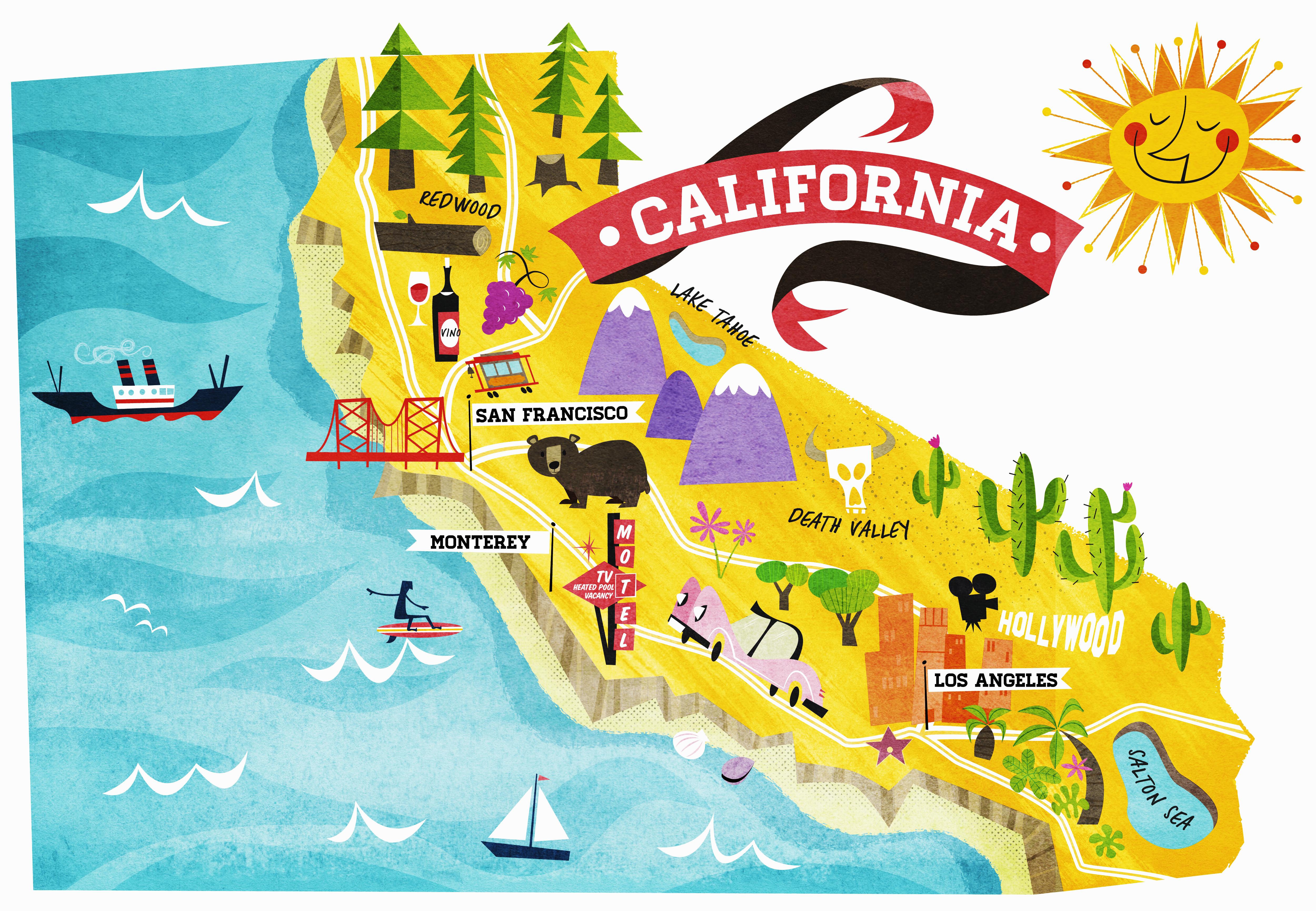 Top 50 Best High Schools In California In 2017 - ReportToday