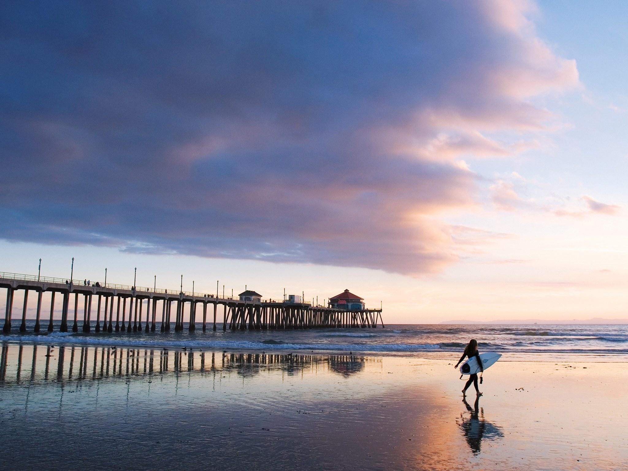 The 11 Best Beaches in California - Condé Nast Traveler