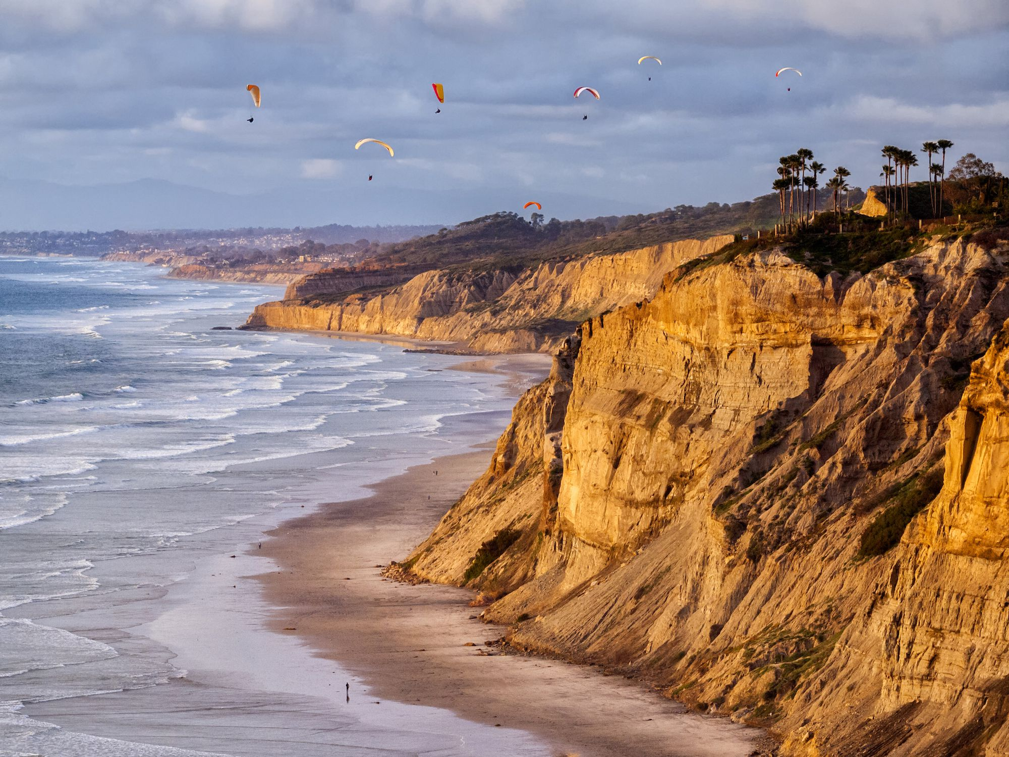 20 Best Beaches In California - Beautiful California Beaches