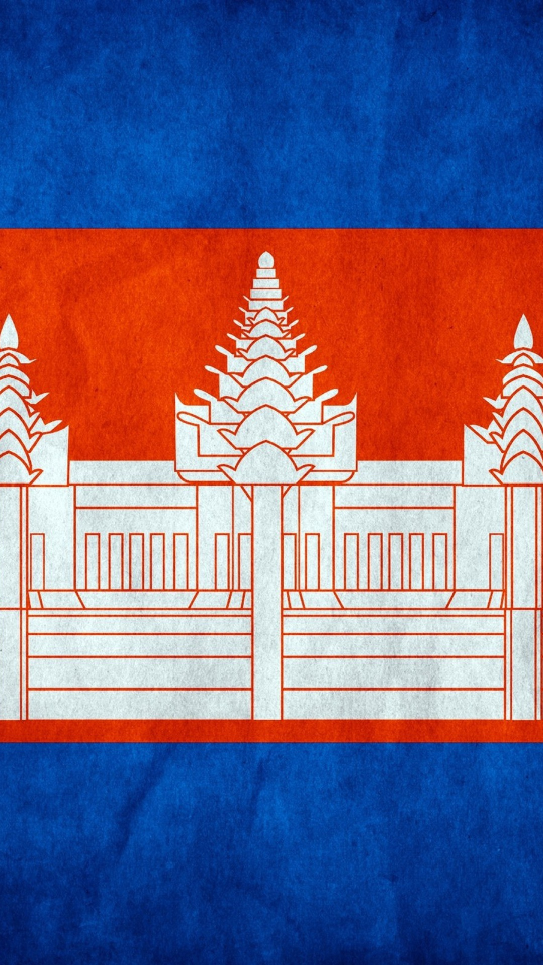 Flag cambodia iphone wallpapers | iPhone Wallpapers
