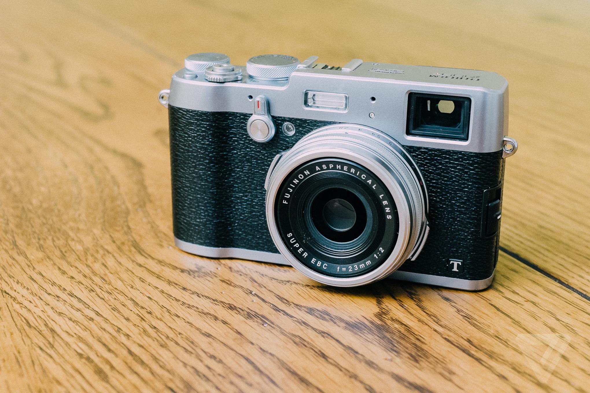 Camera Reviews - The Verge