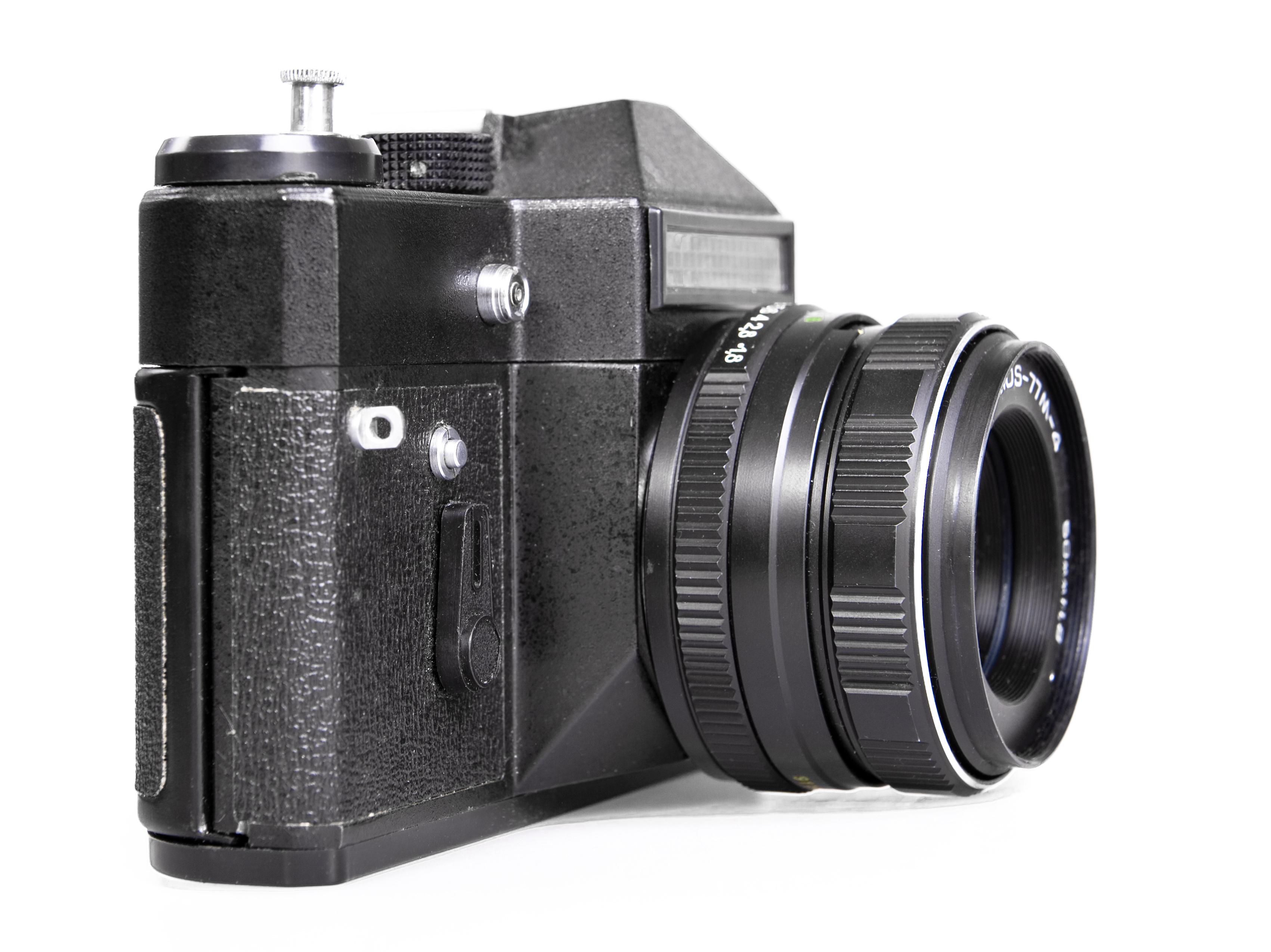 Camera, Film, Lense, Photographer, Photography, HQ Photo