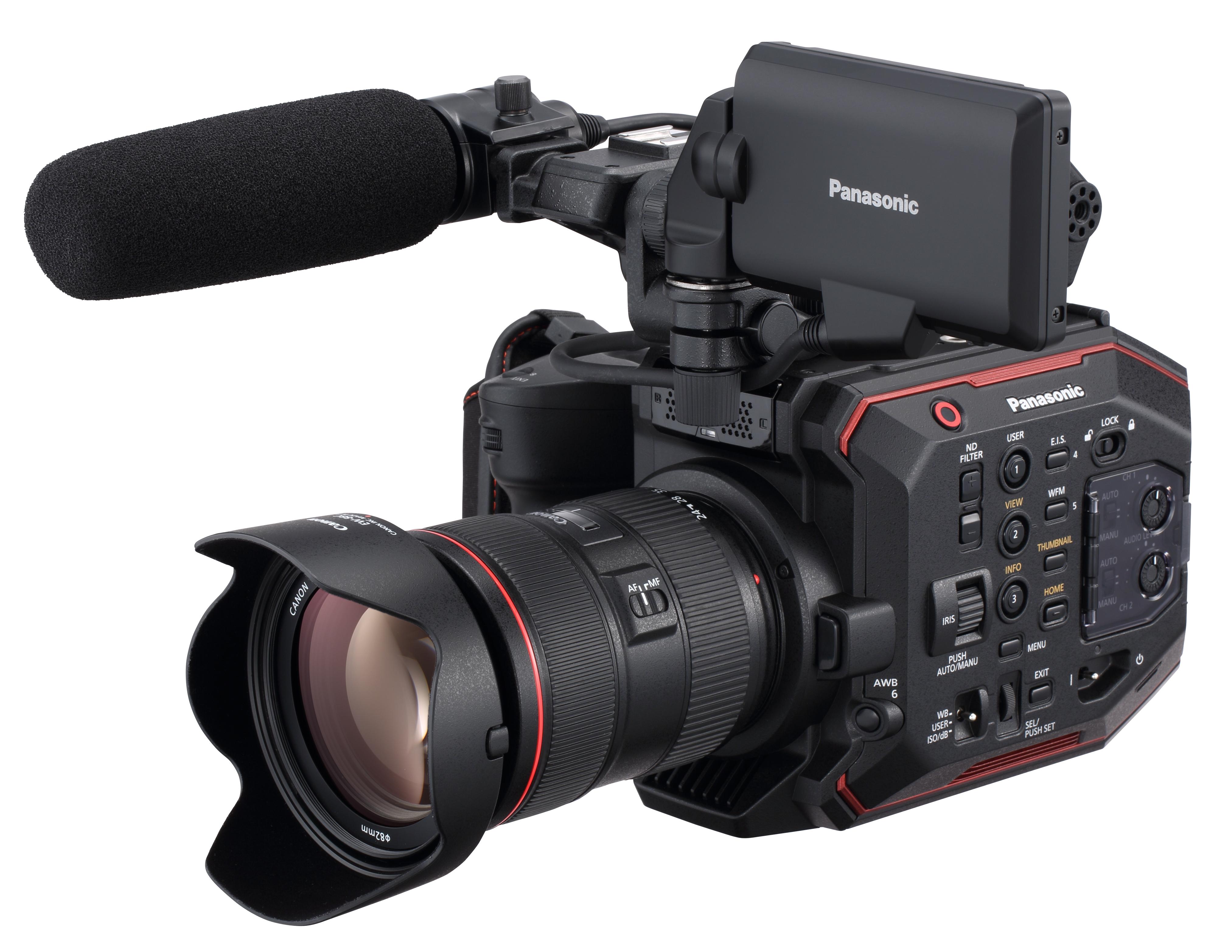 Audio Visual Equipment Supplier | Encore Broadcast Solutions