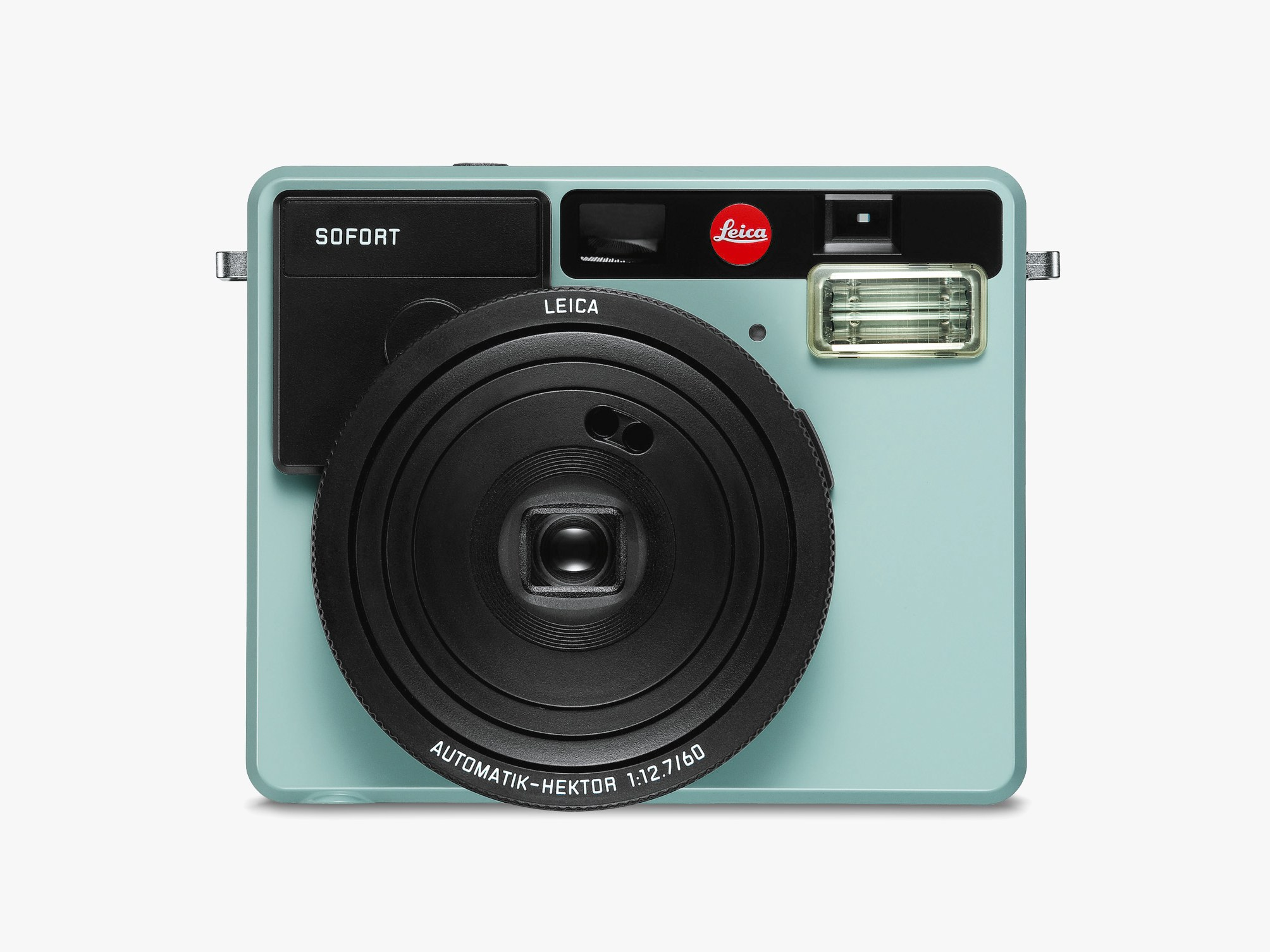 Review: Leica Sofort Instant Camera   WIRED