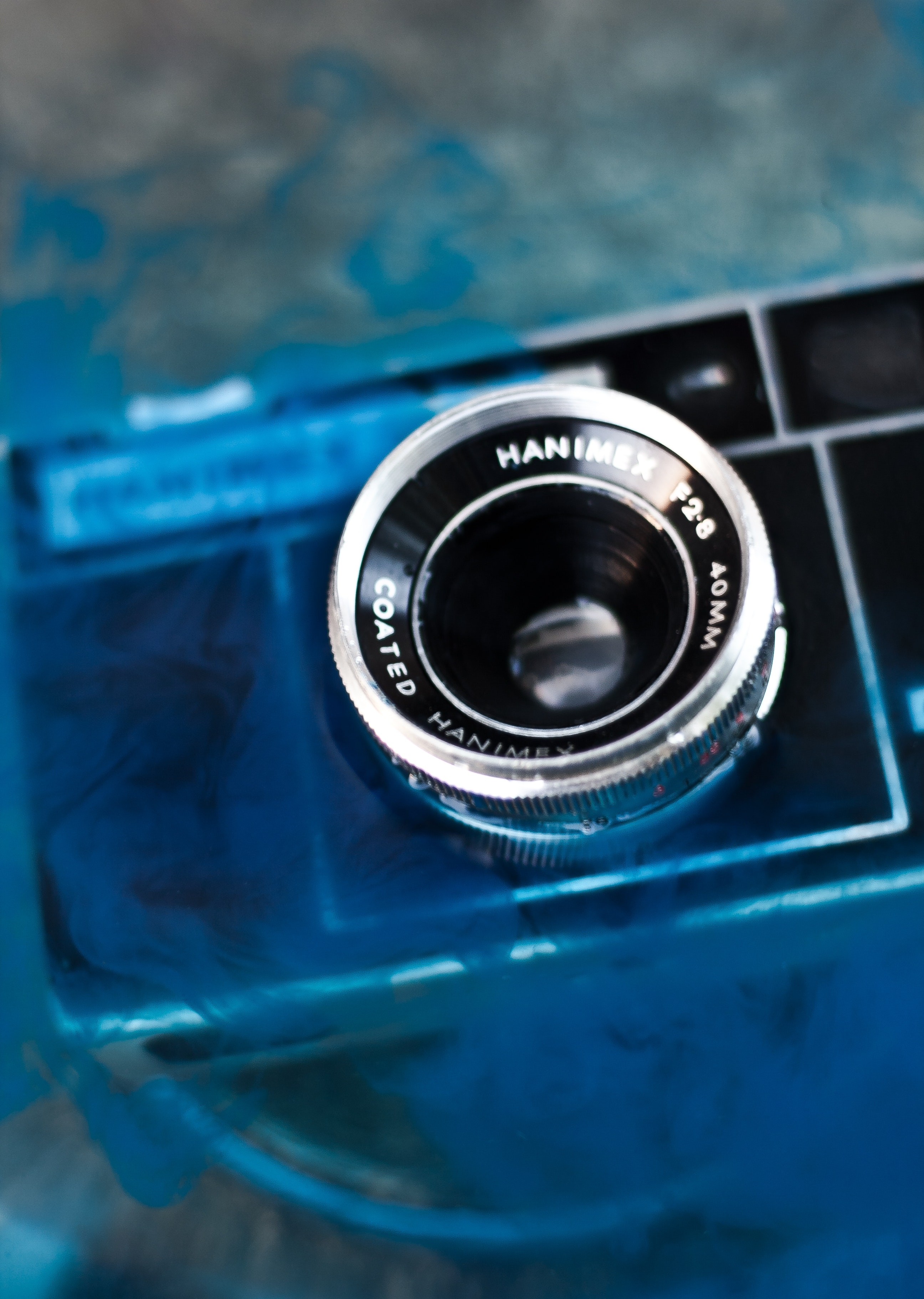 Camera in the water, Aperture, Picture, Water, Technology, HQ Photo