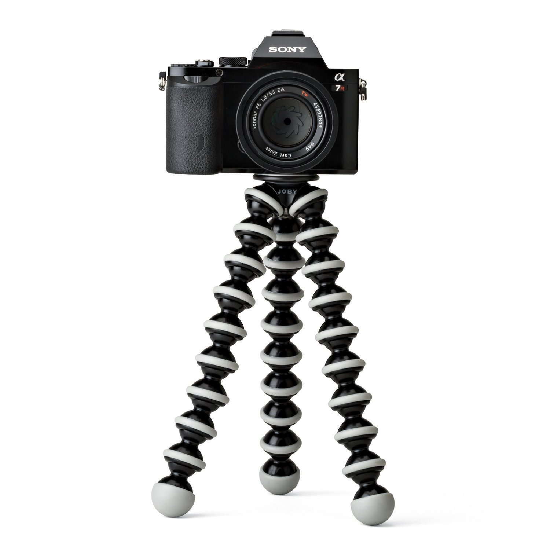 Buy Joby GorillaPod SLR-Zoom + Ballhead For DSLR Cameras Including ...